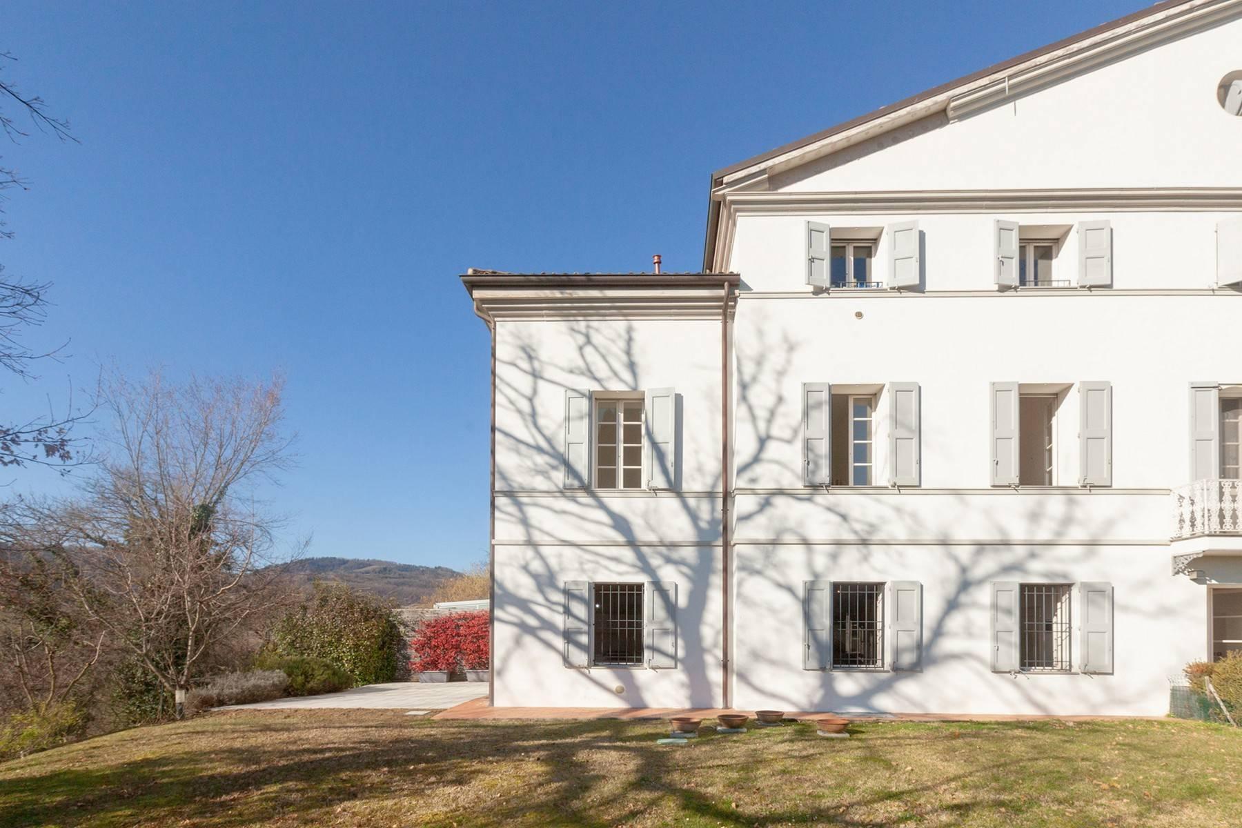 位于16世纪别墅里的迷人公寓 - 18