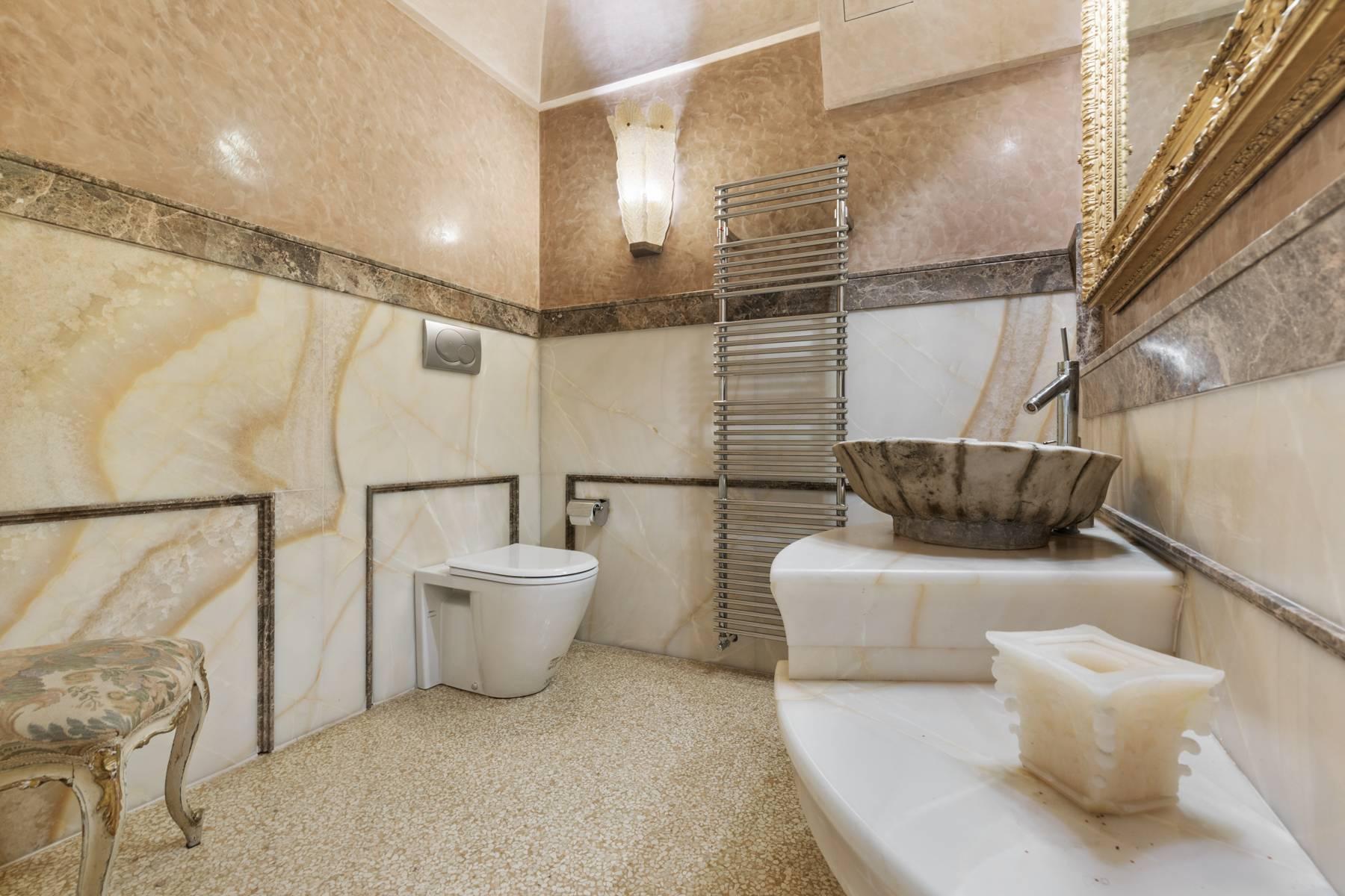 维罗纳市中心的优雅公寓 - 10