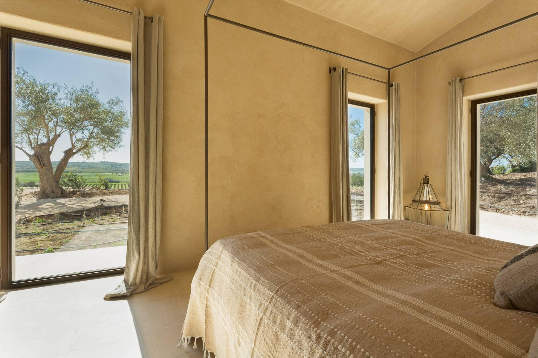 Luxurious design Sicilian farm in the Val di Noto - 10