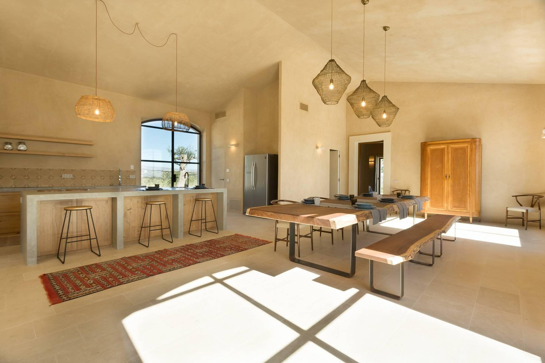 Luxurious design Sicilian farm in the Val di Noto - 13