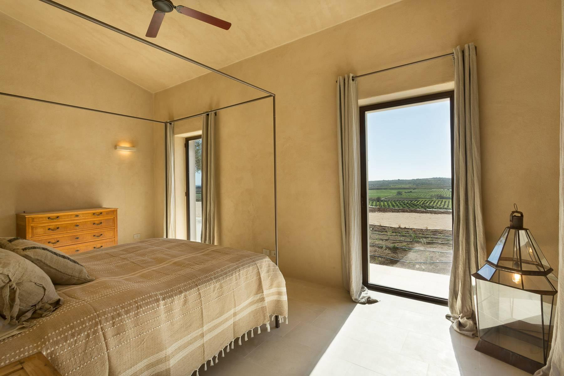 Luxurious design Sicilian farm in the Val di Noto - 20