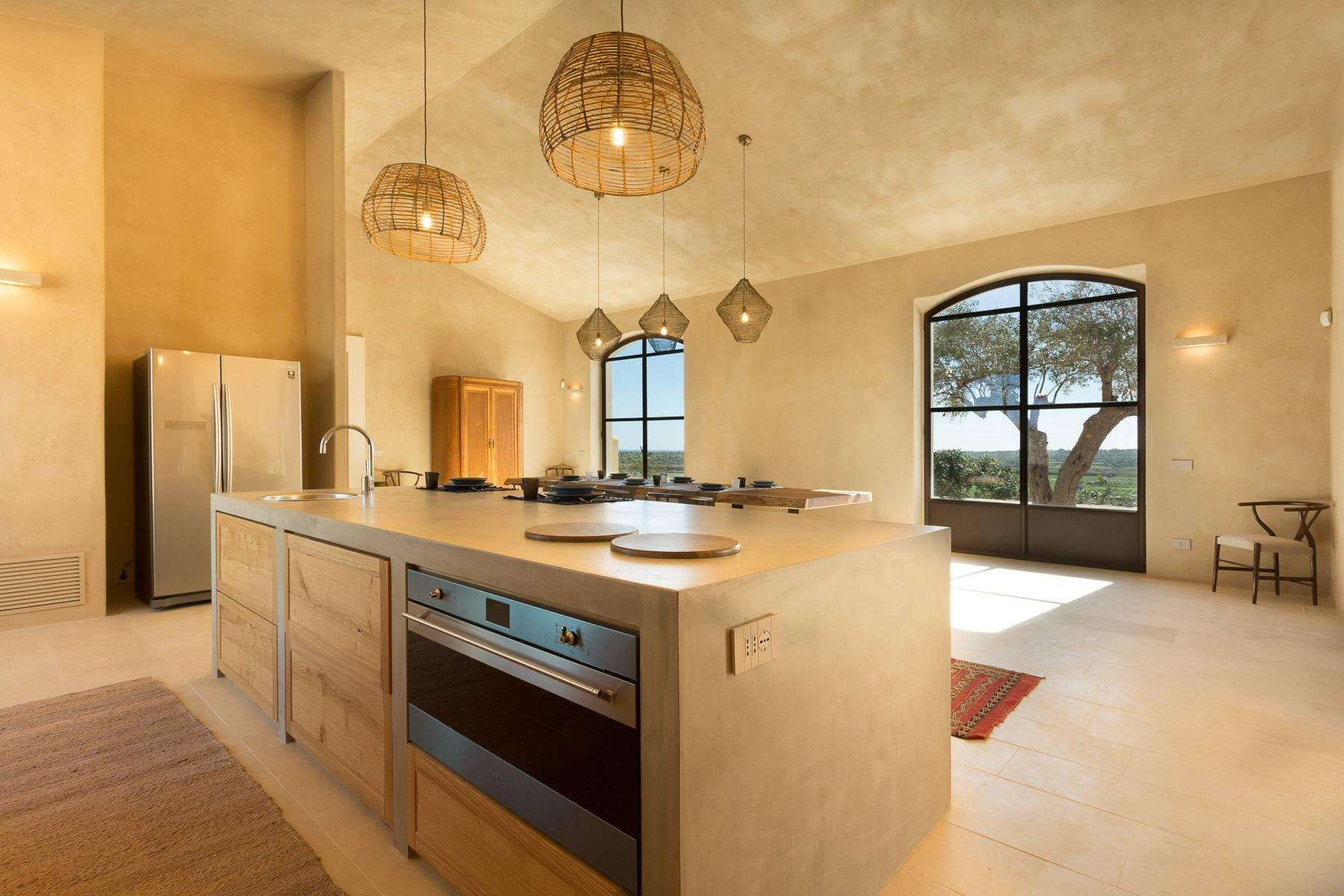 Luxurious design Sicilian farm in the Val di Noto - 28