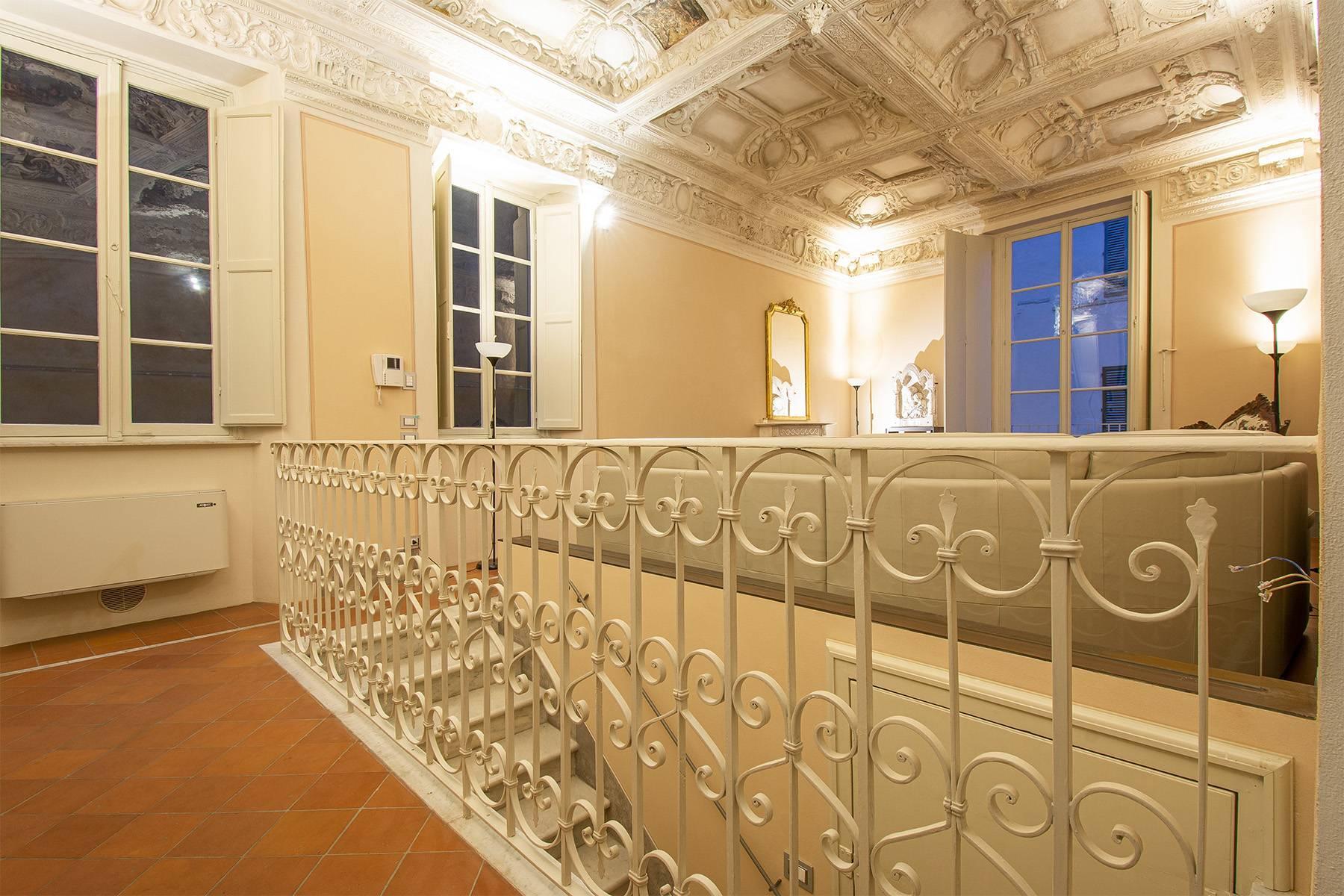 Elegant two-room apartment in Lucca - 7