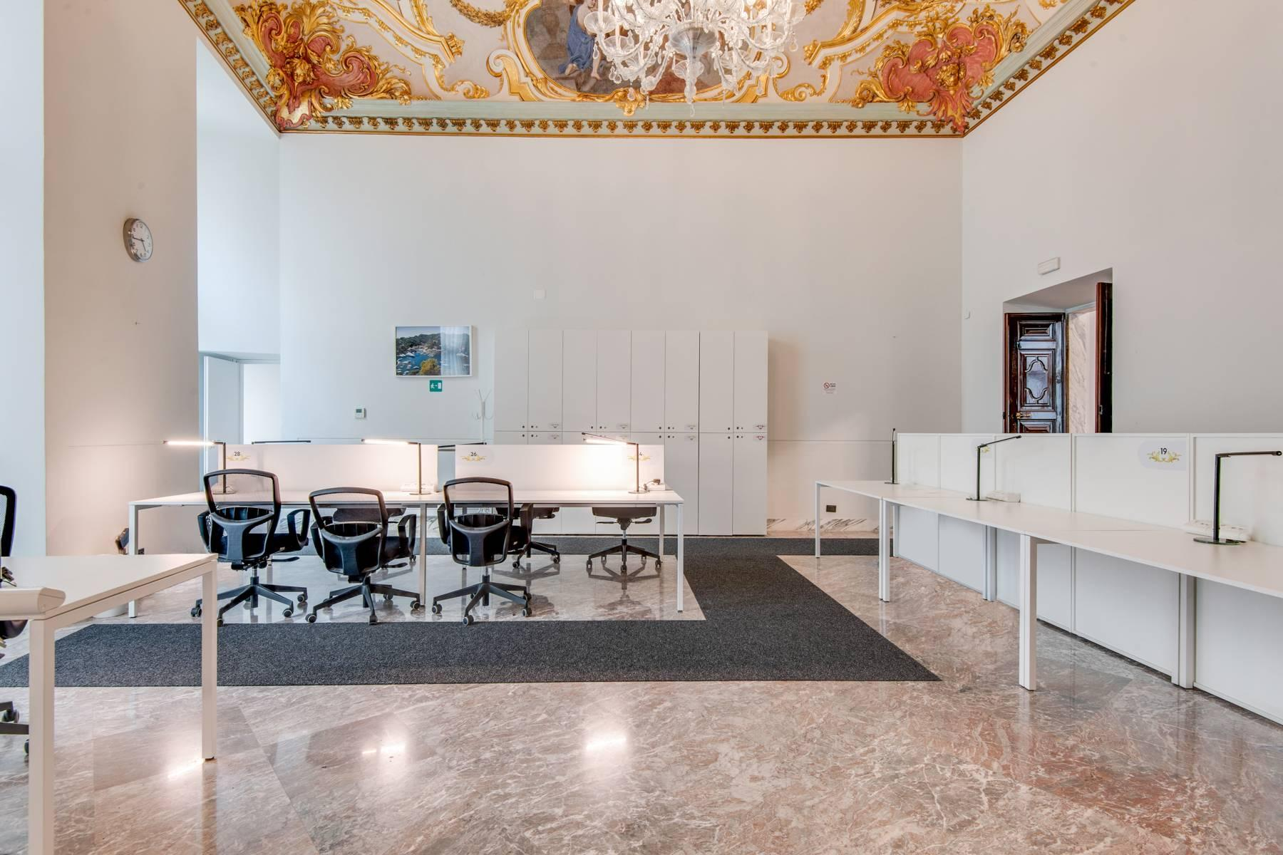 Elegant apartment in the historical center of Genoa - 4