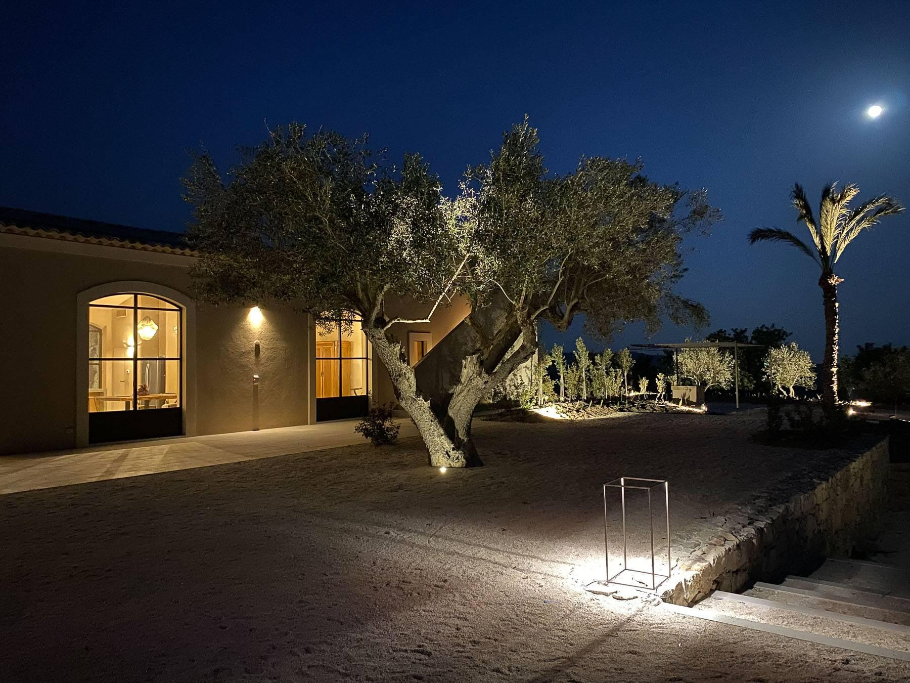 Luxurious design Sicilian farm in the Val di Noto - 21