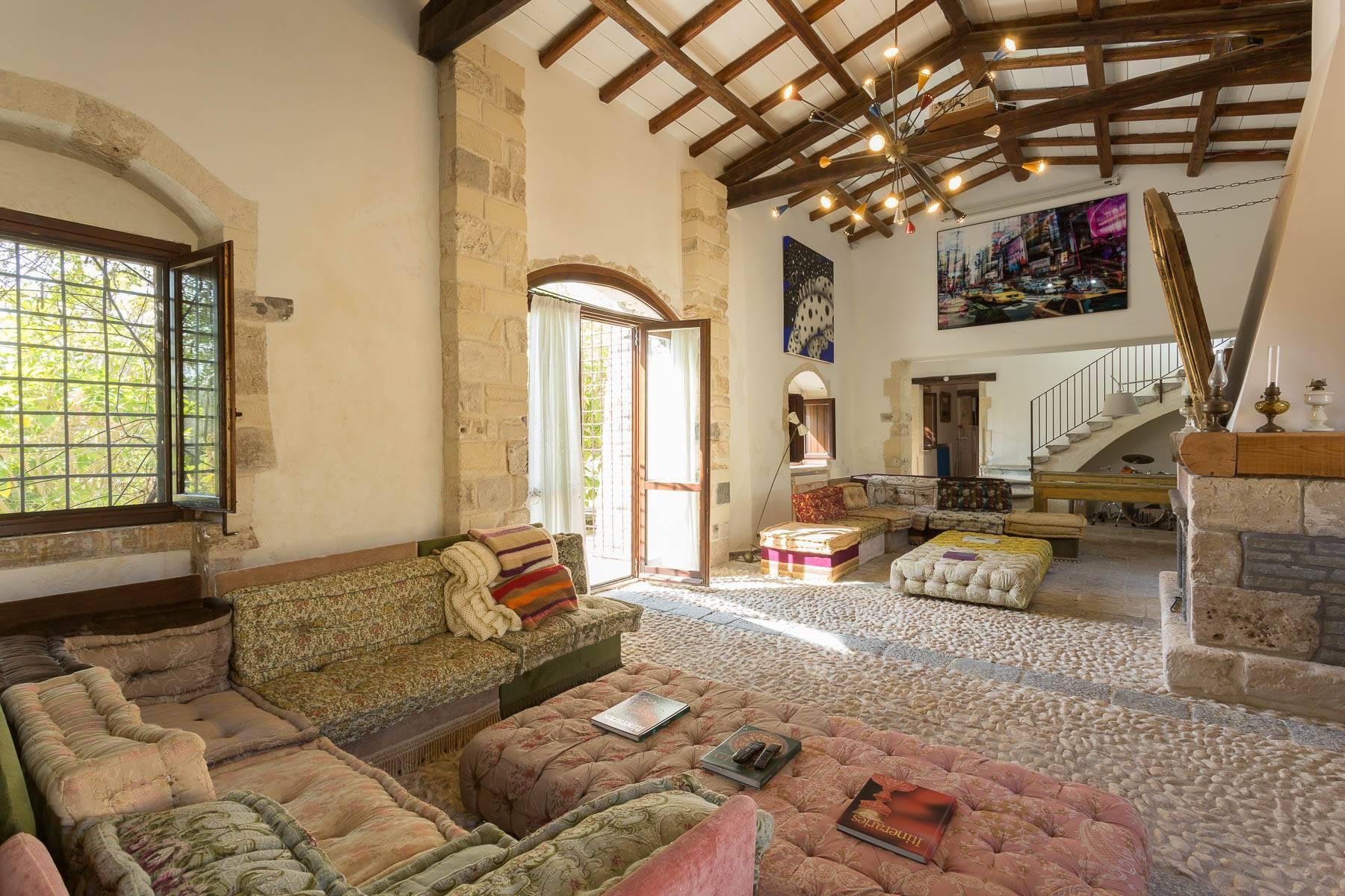Authentic farmhouse with Sicilian flavor - 10