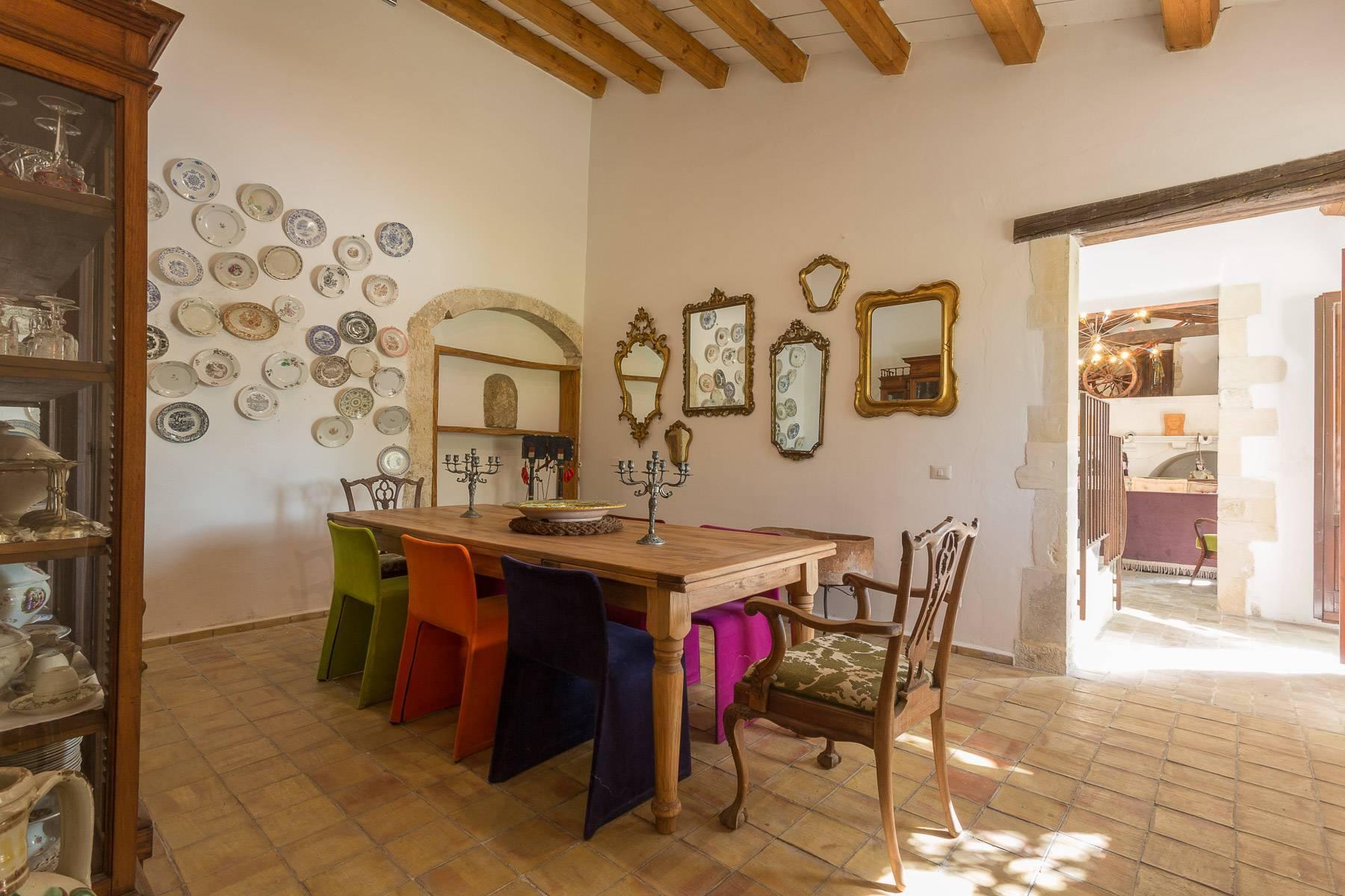 Authentic farmhouse with Sicilian flavor - 13