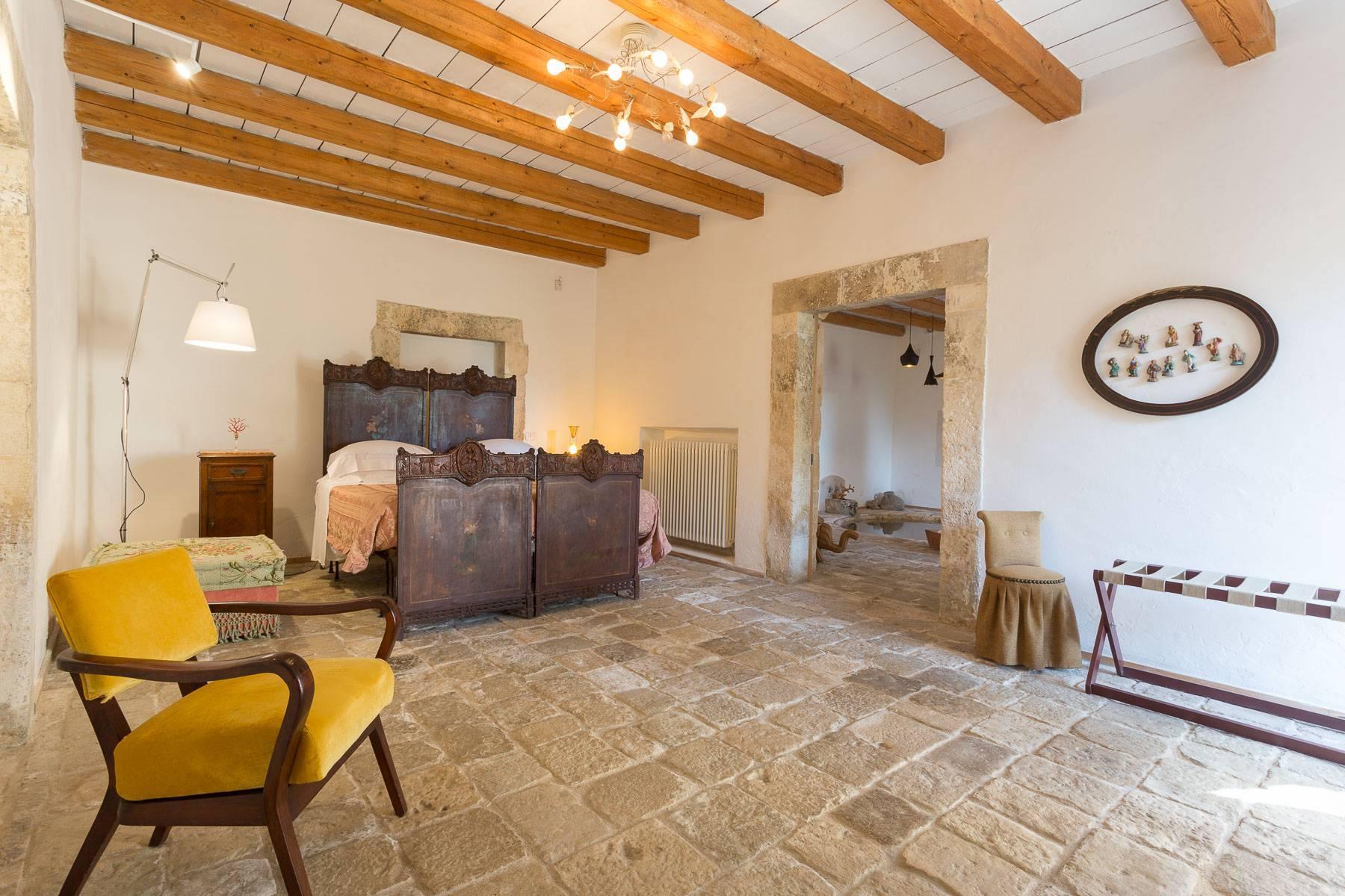 Authentic farmhouse with Sicilian flavor - 16