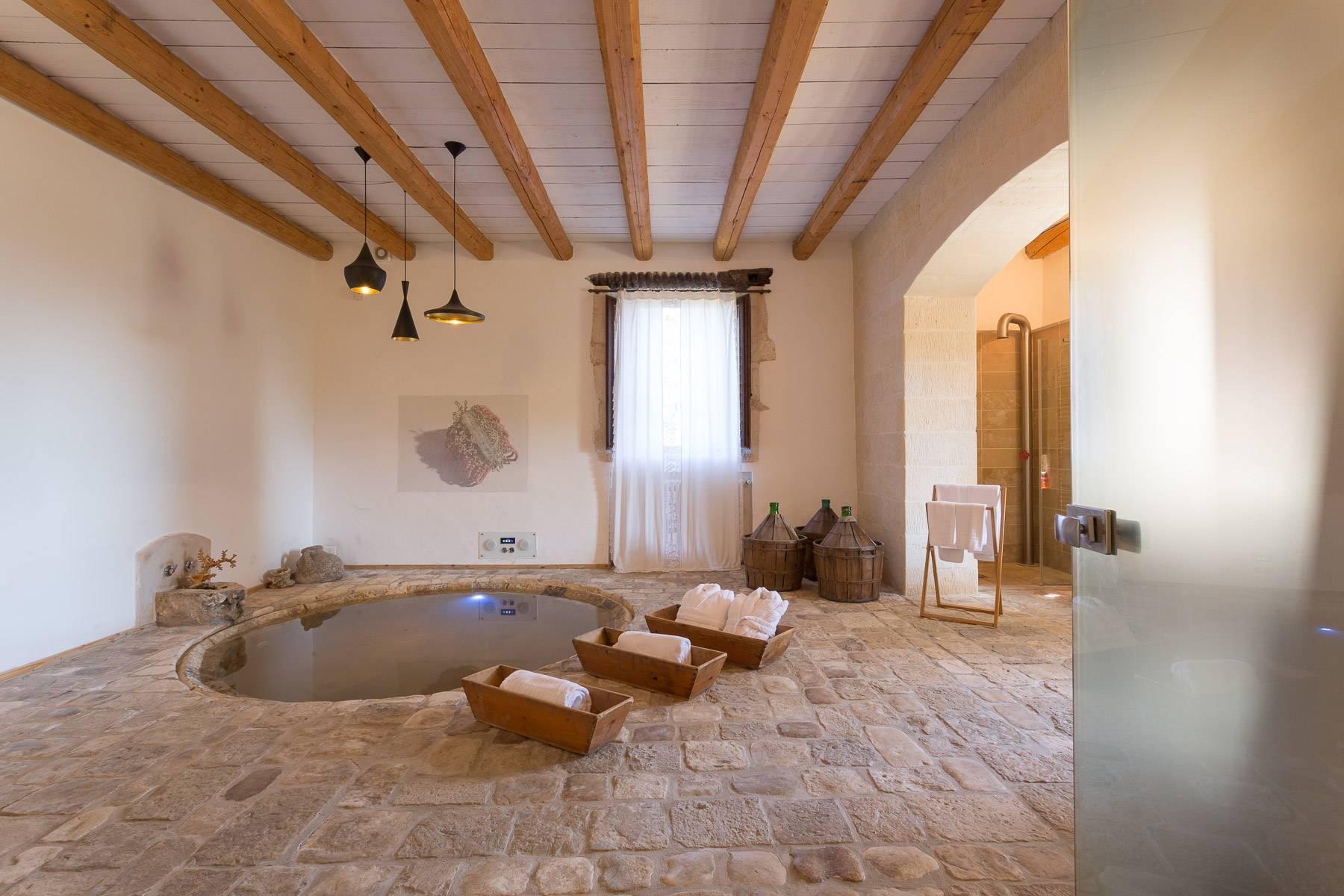 Autentica masseria dal sapore siciliano - 6
