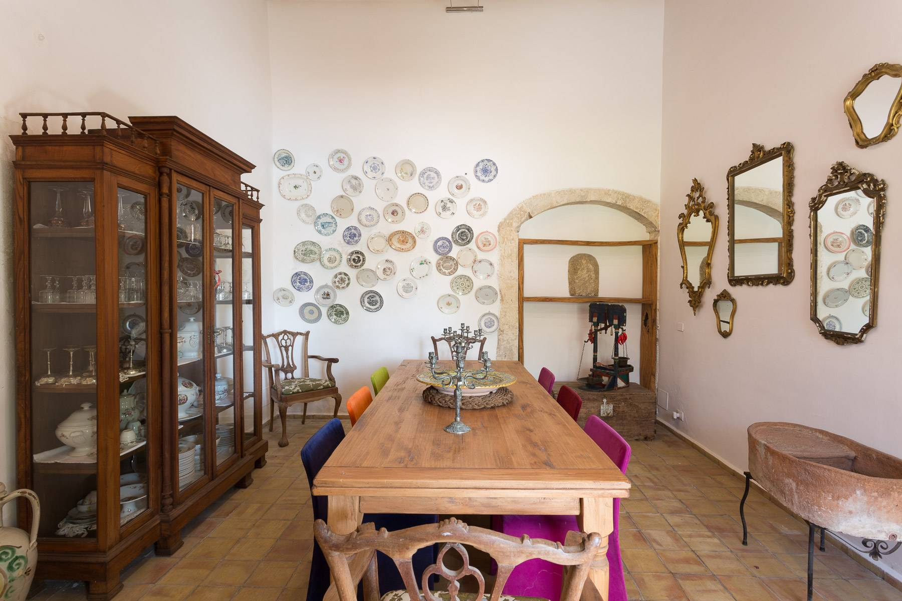 Authentic farmhouse with Sicilian flavor - 17