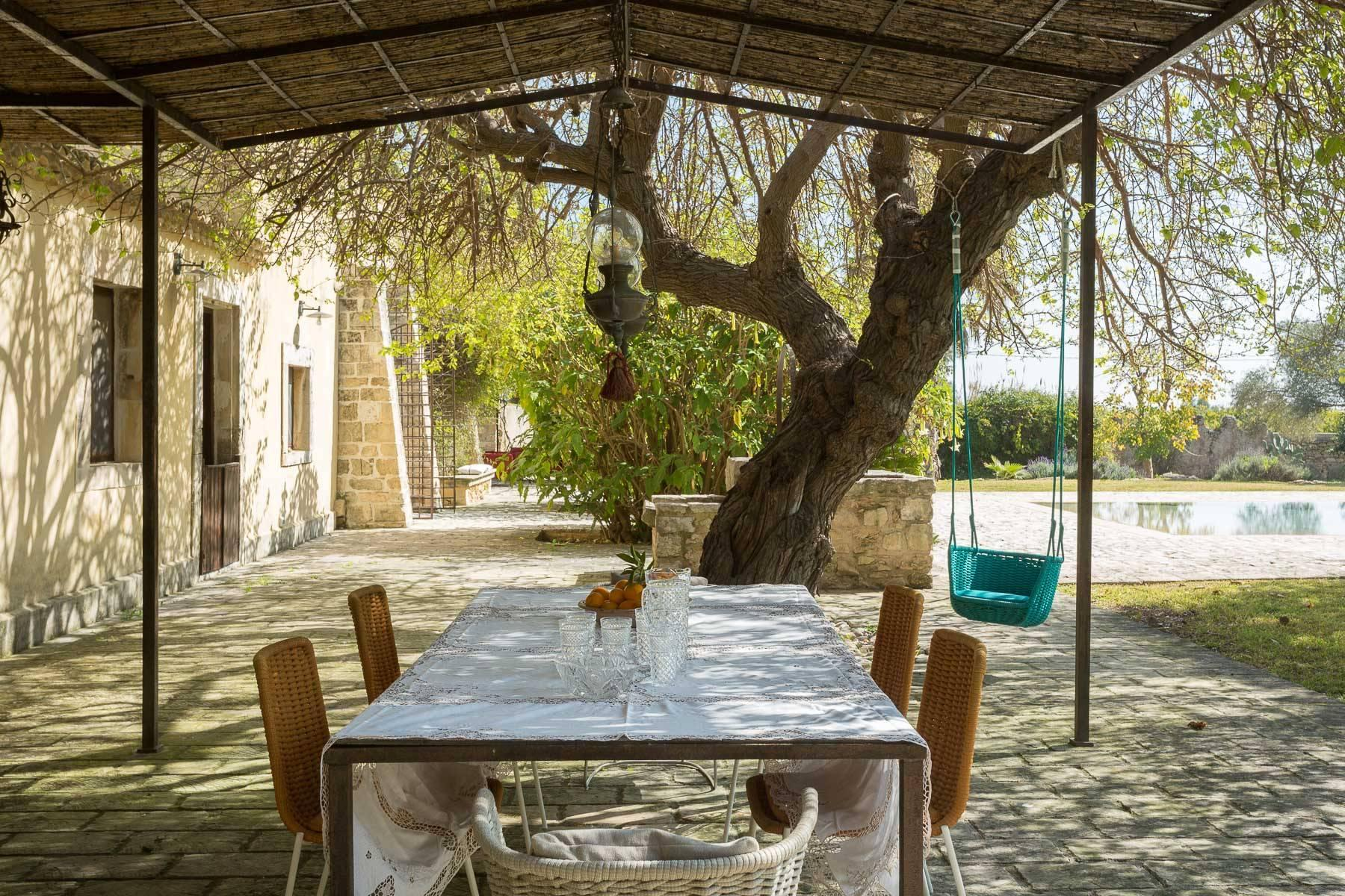 Authentic farmhouse with Sicilian flavor - 22