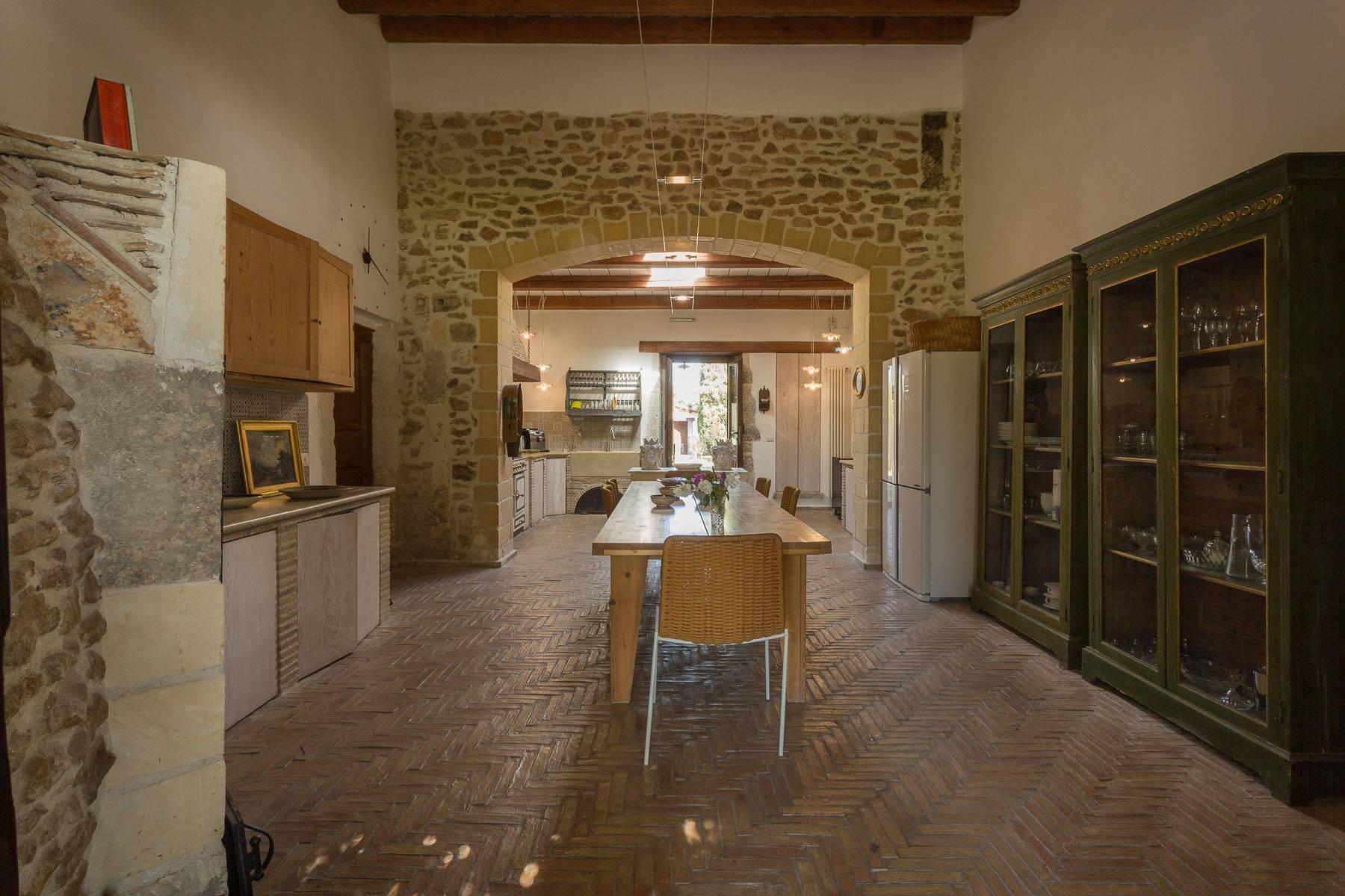 Authentic farmhouse with Sicilian flavor - 24