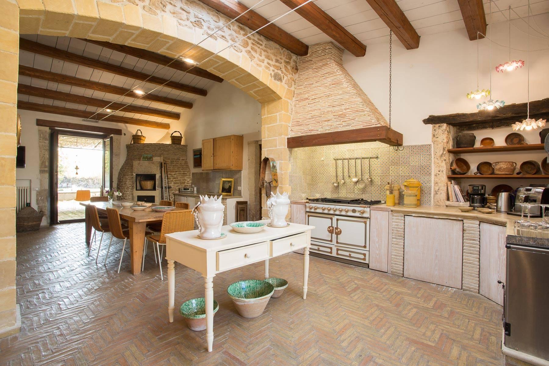 Authentic farmhouse with Sicilian flavor - 25