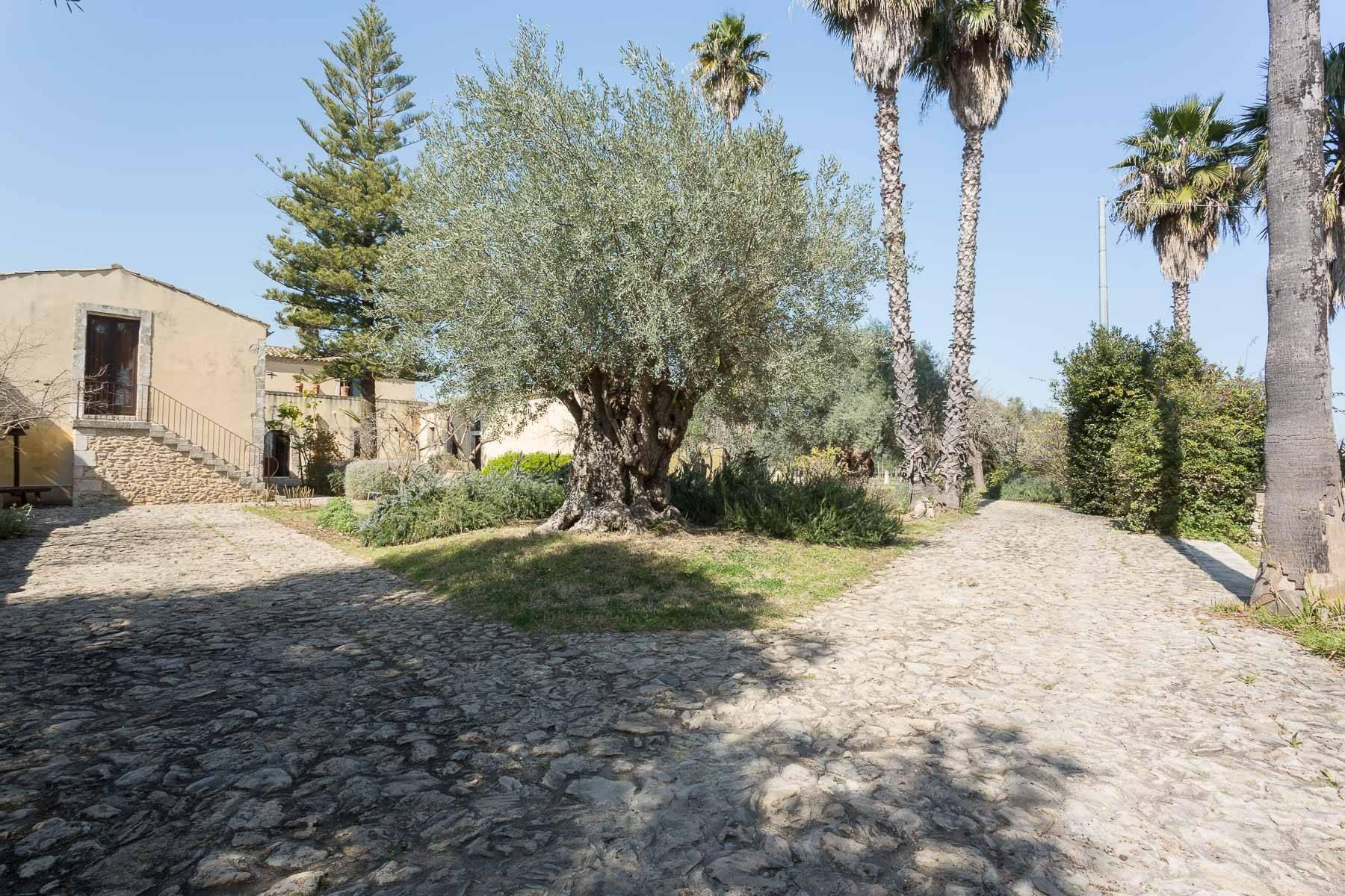 Authentic farmhouse with Sicilian flavor - 28