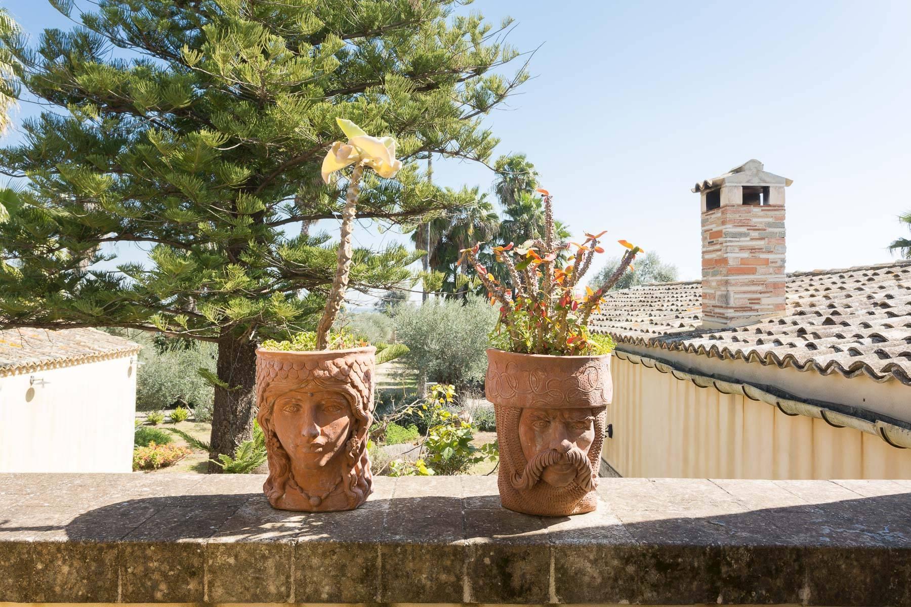 Authentic farmhouse with Sicilian flavor - 26