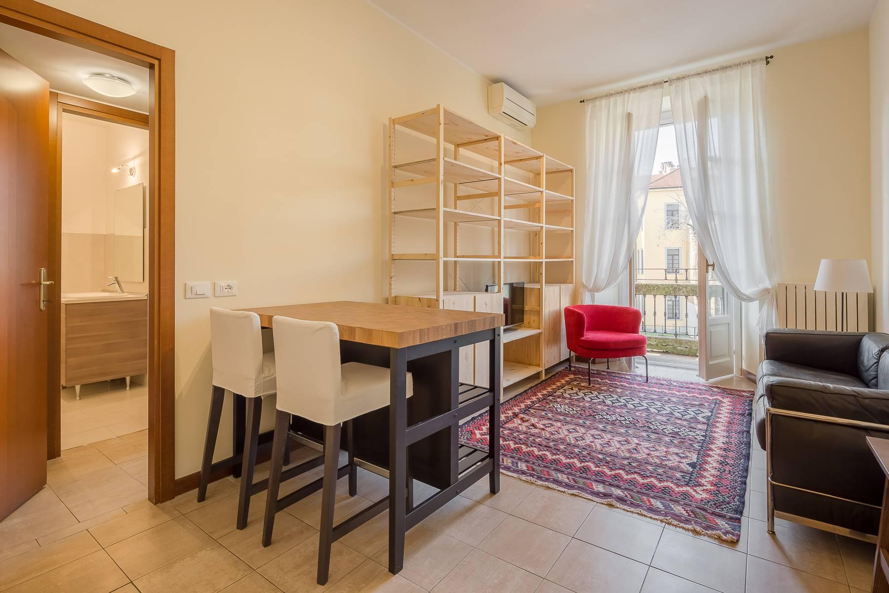 Delightful furnished apartment for rent in Via San Marco - 2