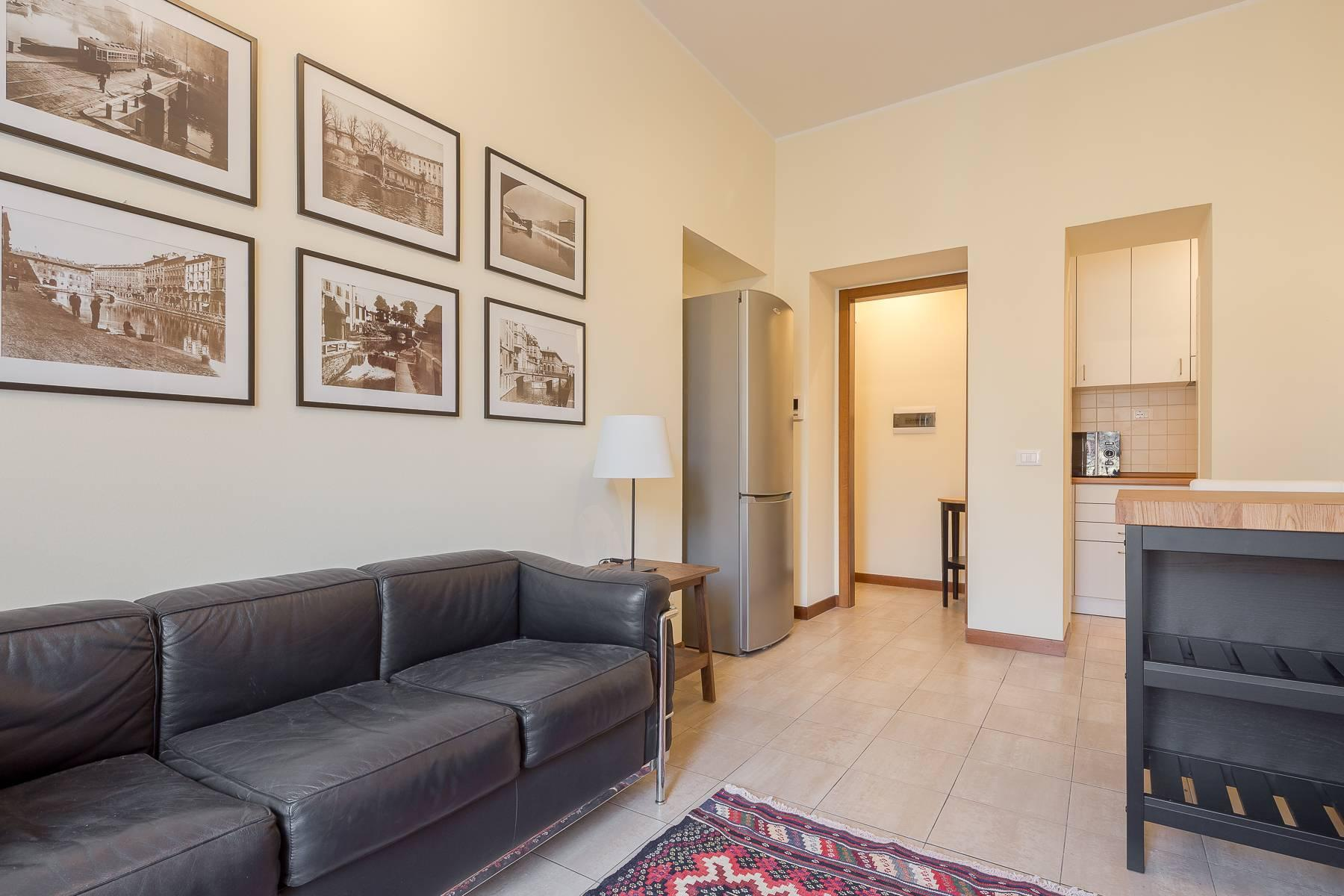 Delightful furnished apartment for rent in Via San Marco - 7