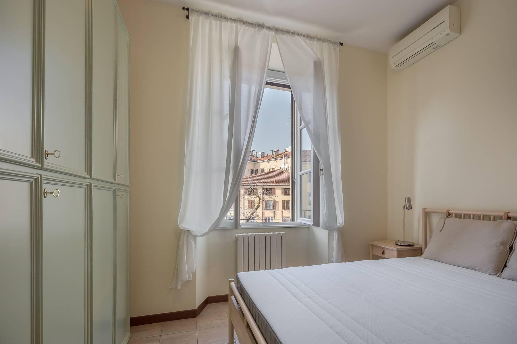 Delightful furnished apartment for rent in Via San Marco - 16