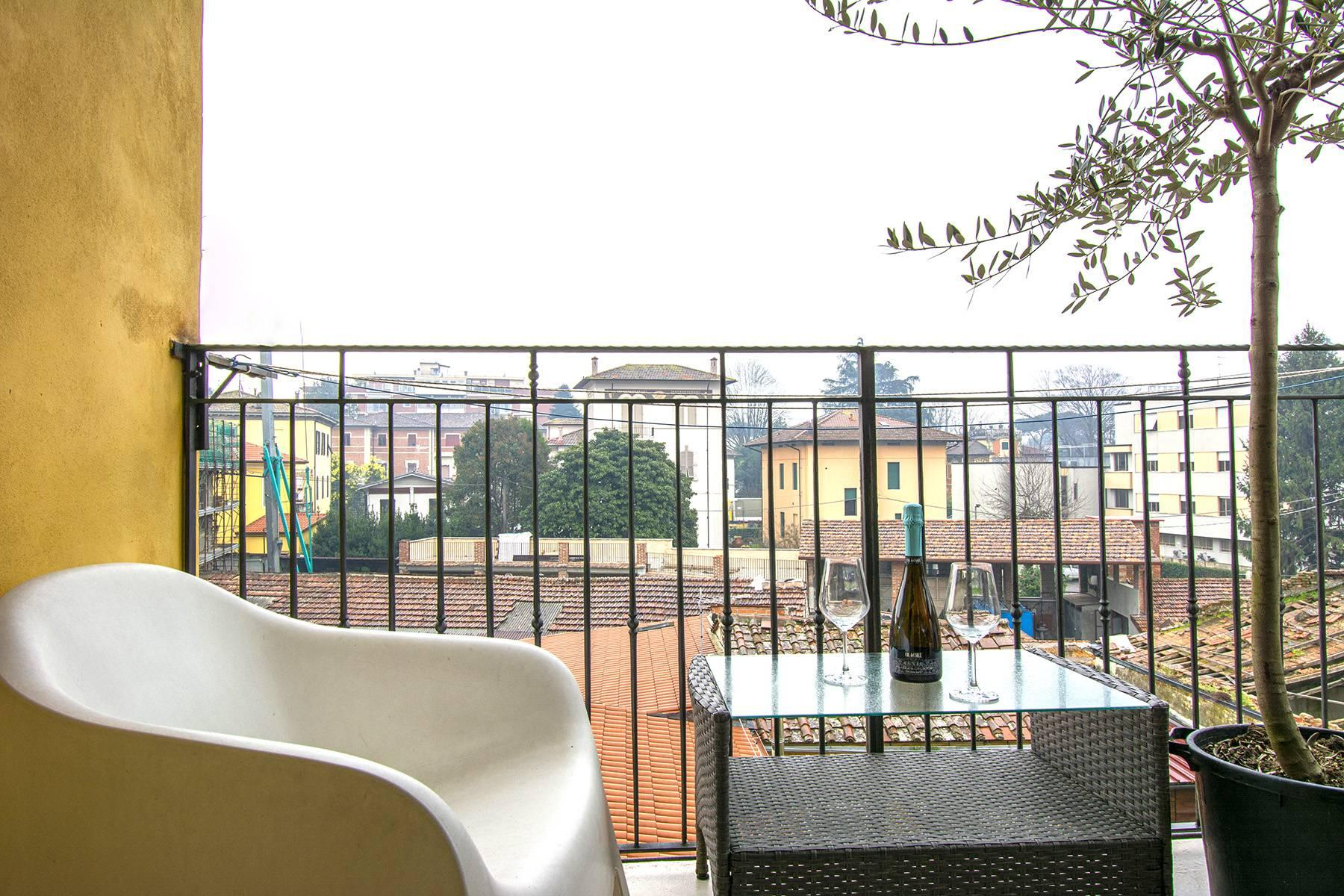 Elegant restored apartment in Borgo Giannotti - 9