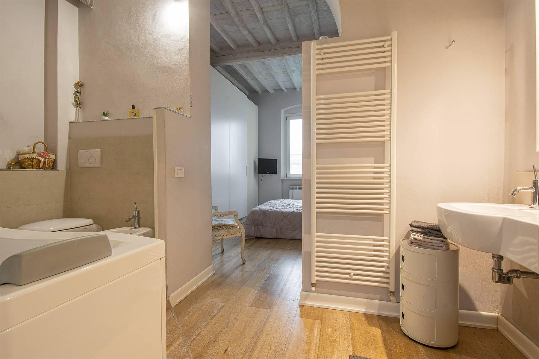 Elegant restored apartment in Borgo Giannotti - 17
