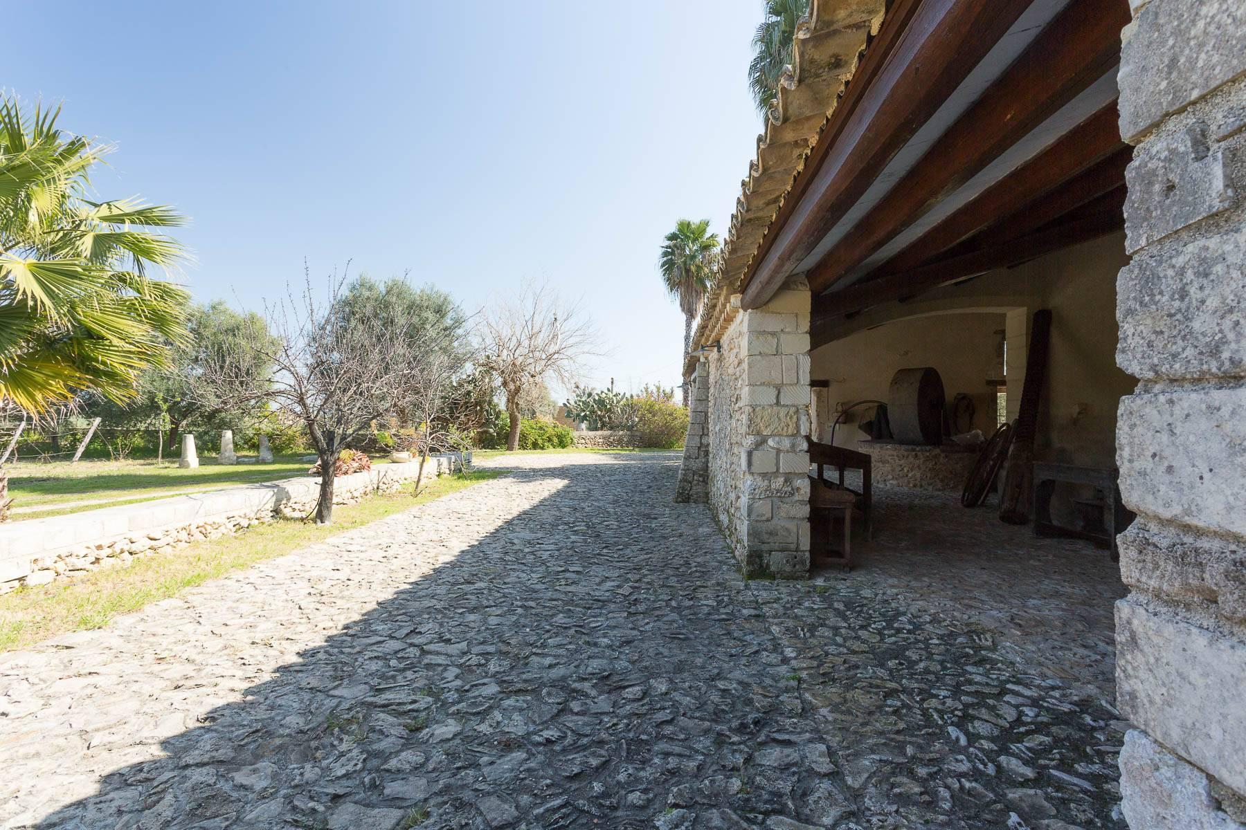 Authentic farmhouse with Sicilian flavor - 41