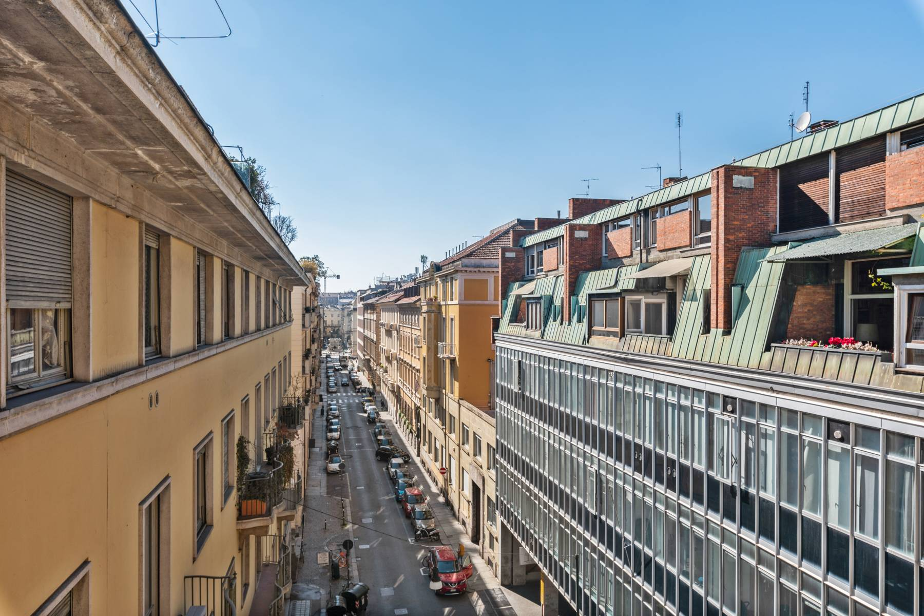 Bright apartment in the center of Turin - 17