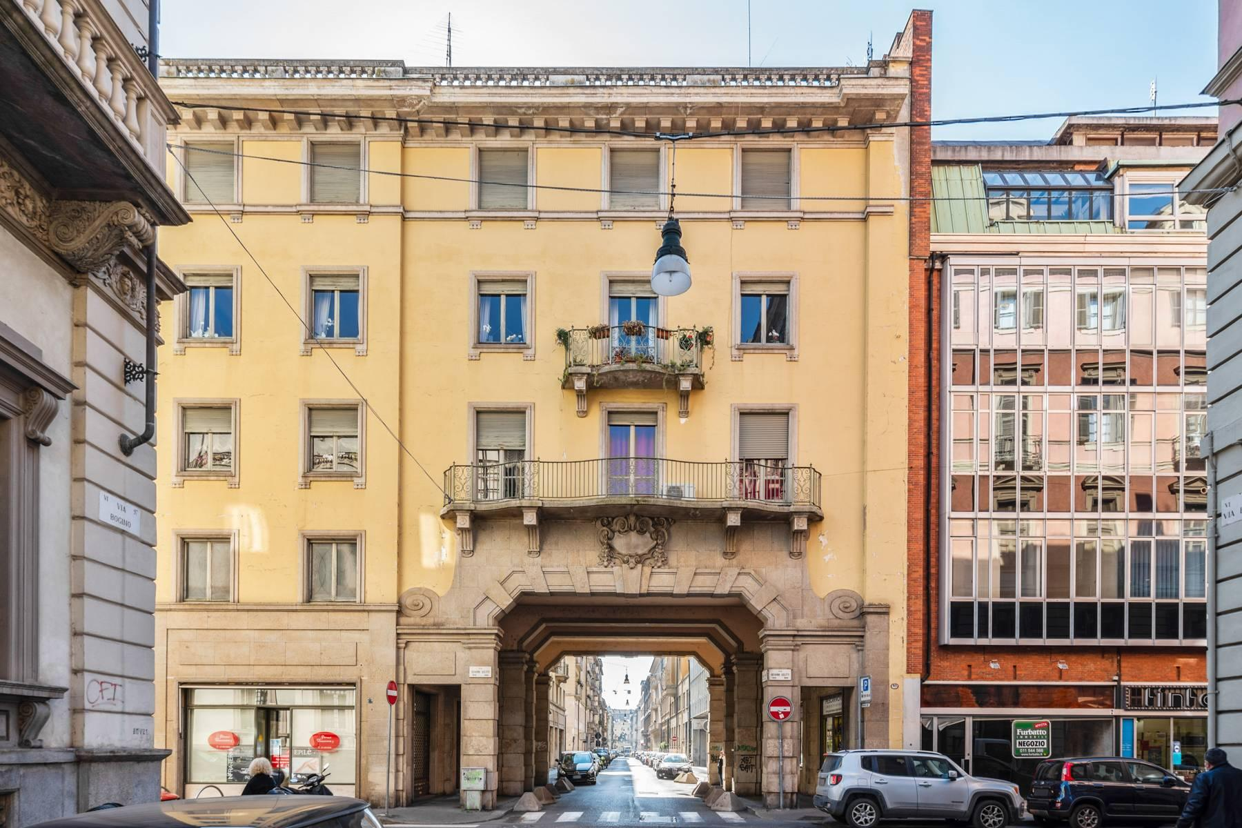 Bright apartment in the center of Turin - 16