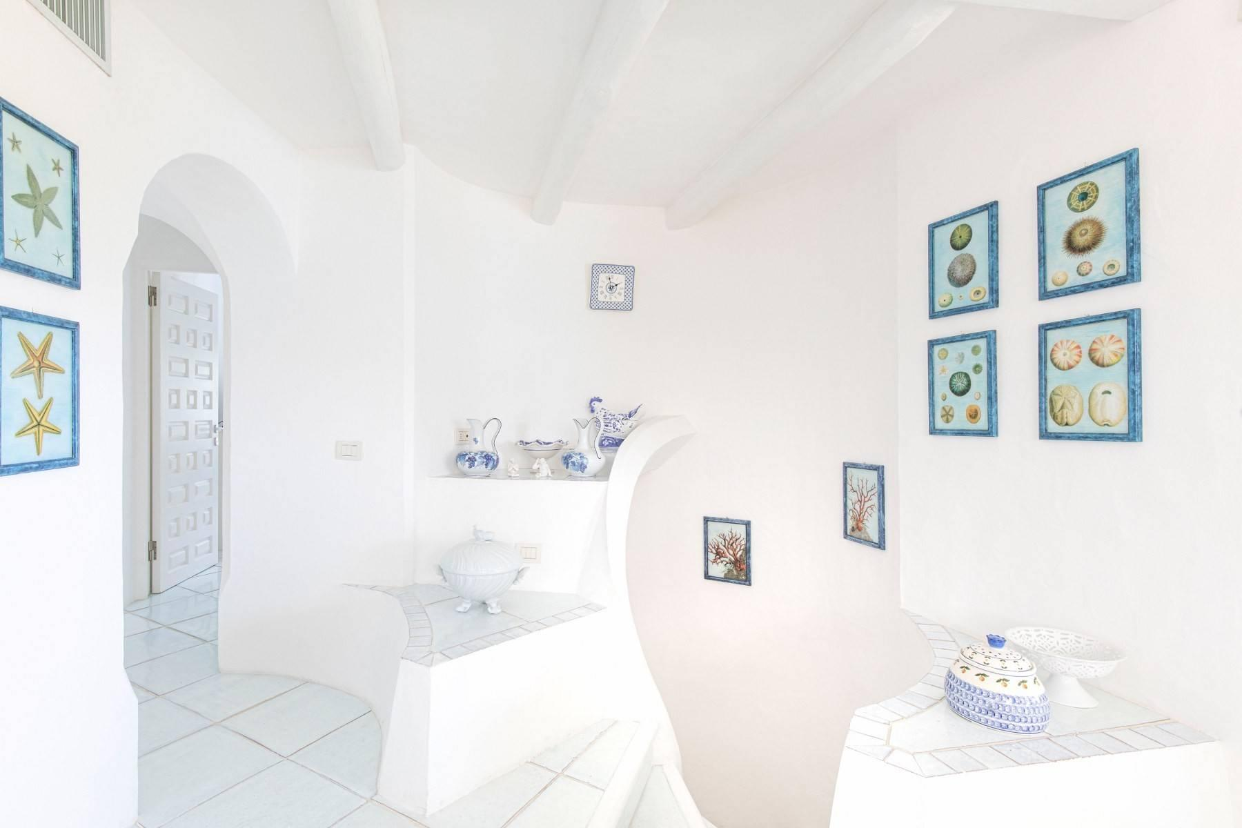 Piccolo Pevero, first-row apartment with access to the beach - 14