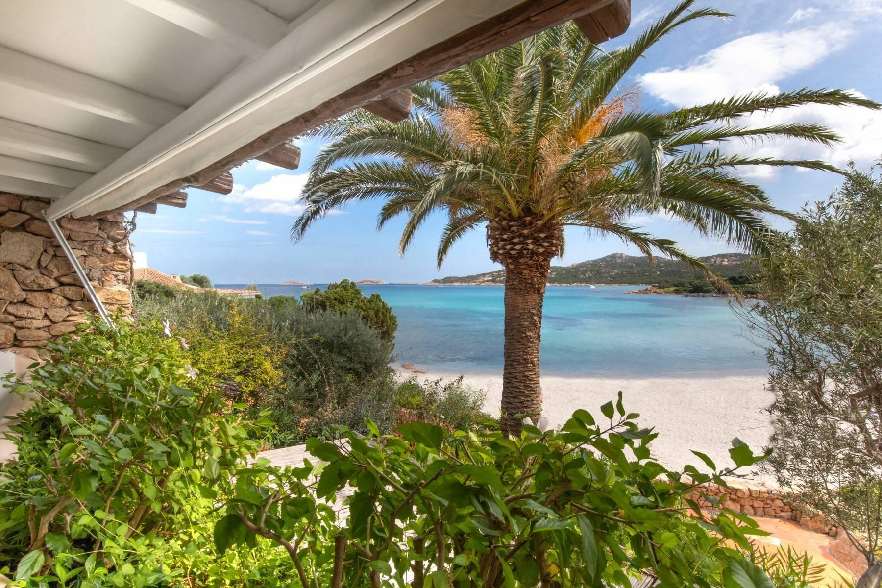 Piccolo Pevero, first-row apartment with access to the beach - 6