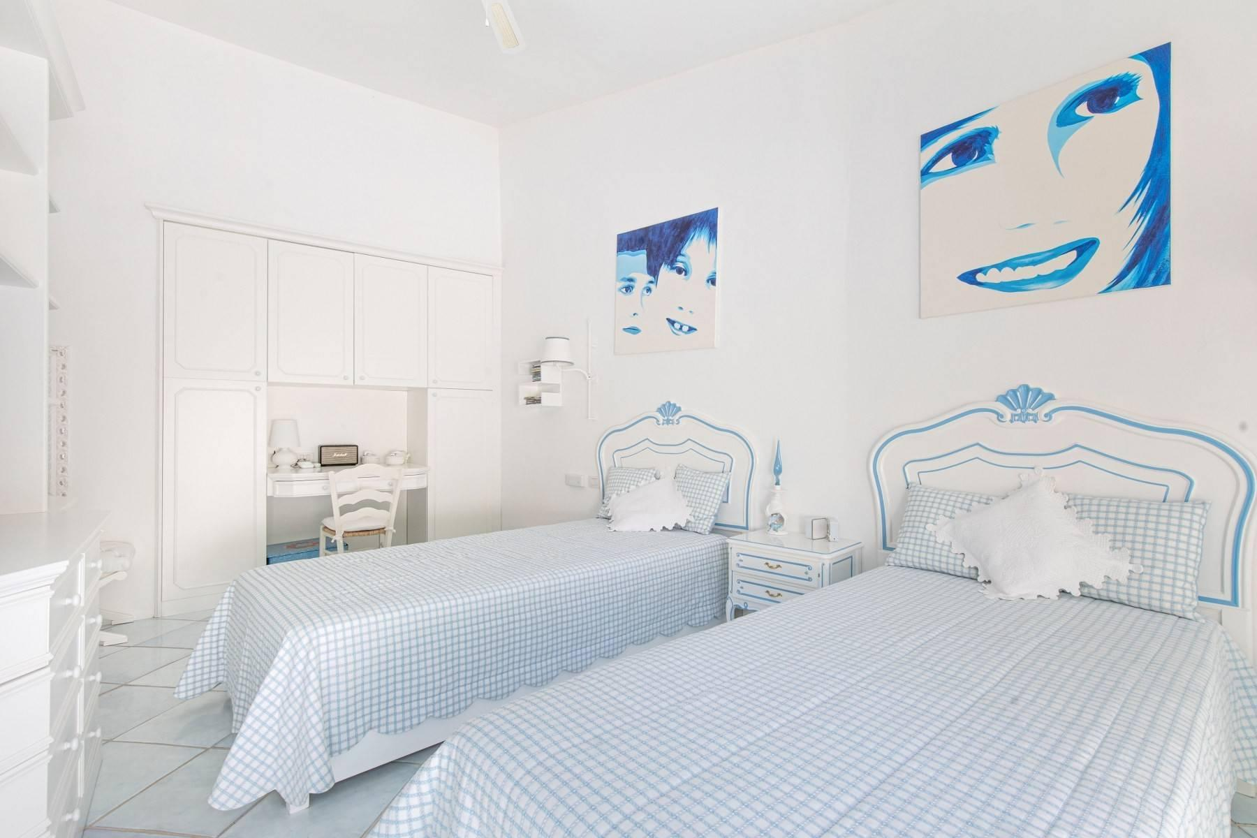 Piccolo Pevero, first-row apartment with access to the beach - 22