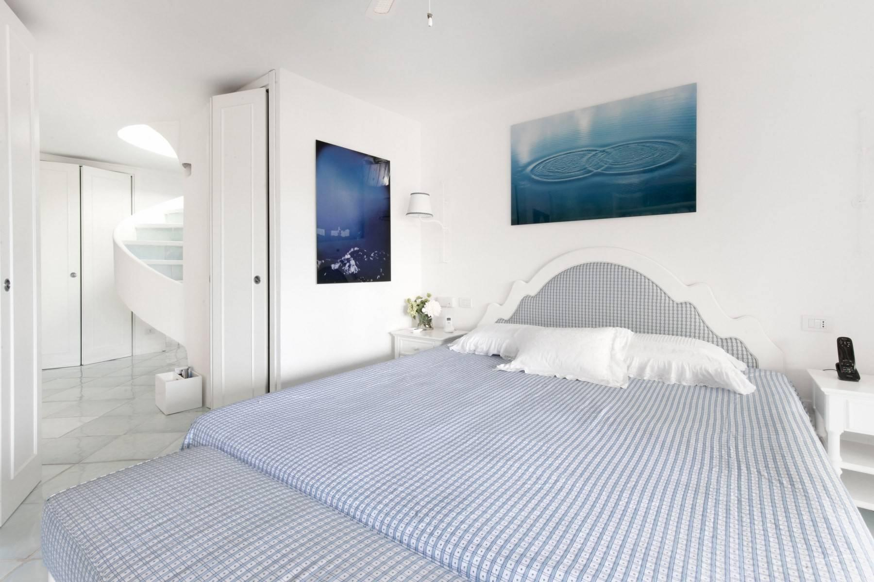 Piccolo Pevero, first-row apartment with access to the beach - 15