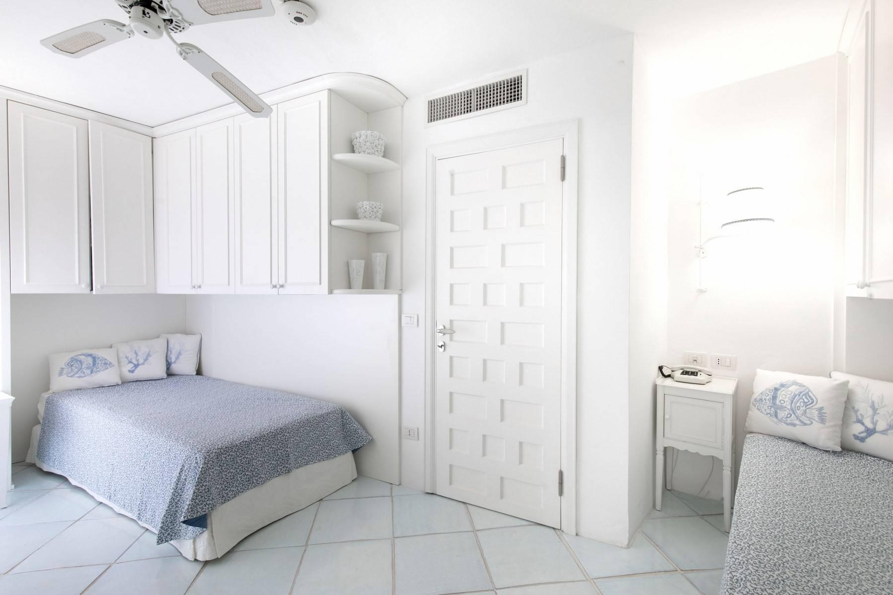 Piccolo Pevero, first-row apartment with access to the beach - 25