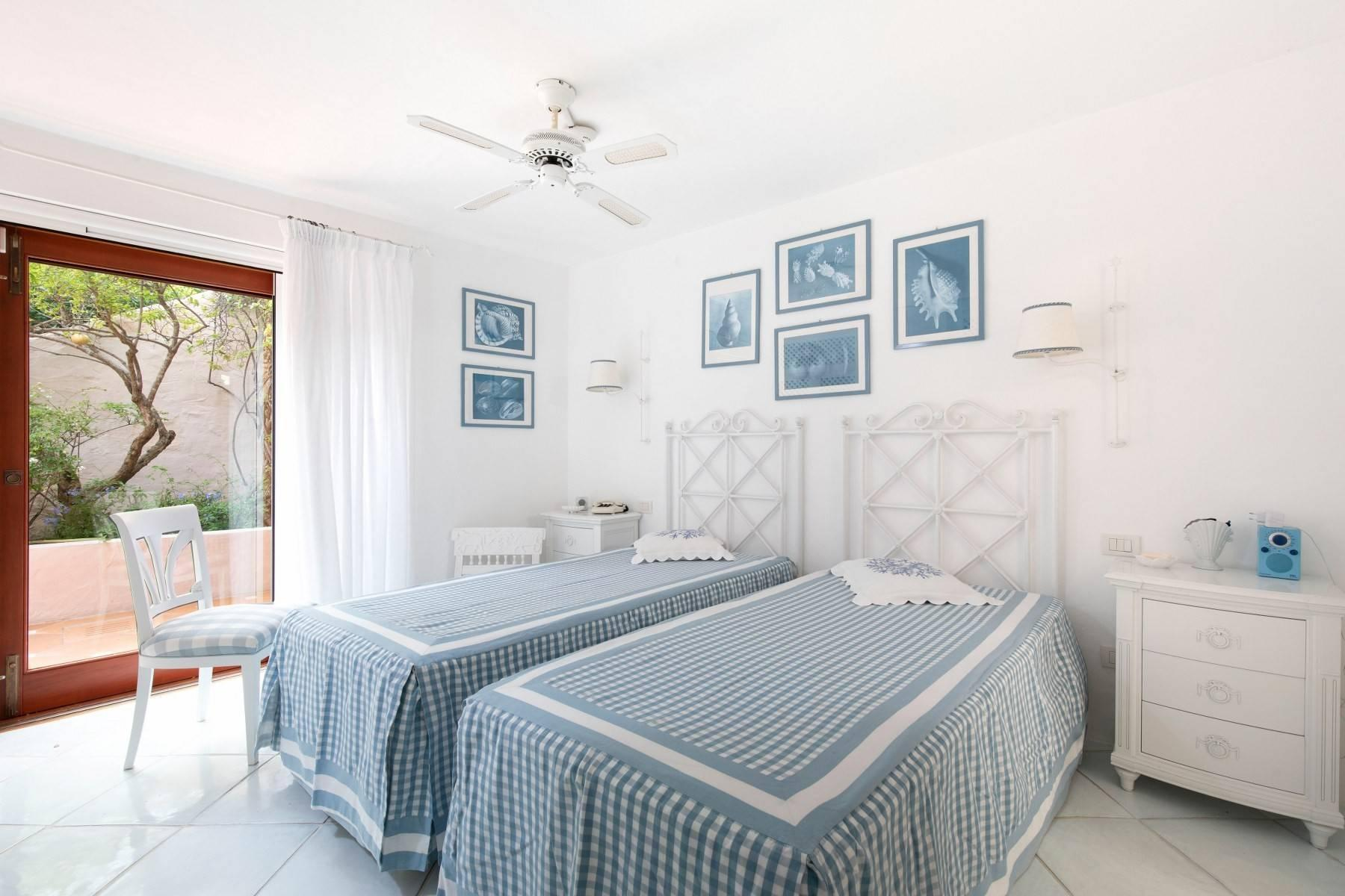 Piccolo Pevero, first-row apartment with access to the beach - 10