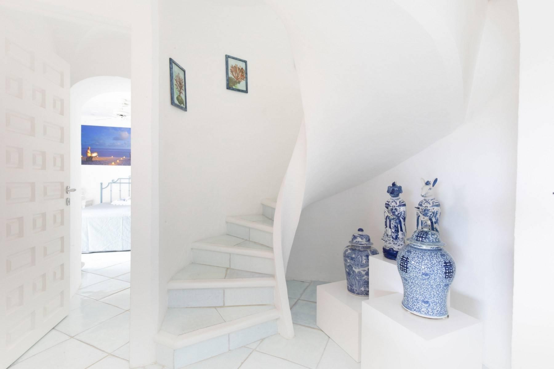 Piccolo Pevero, first-row apartment with access to the beach - 12