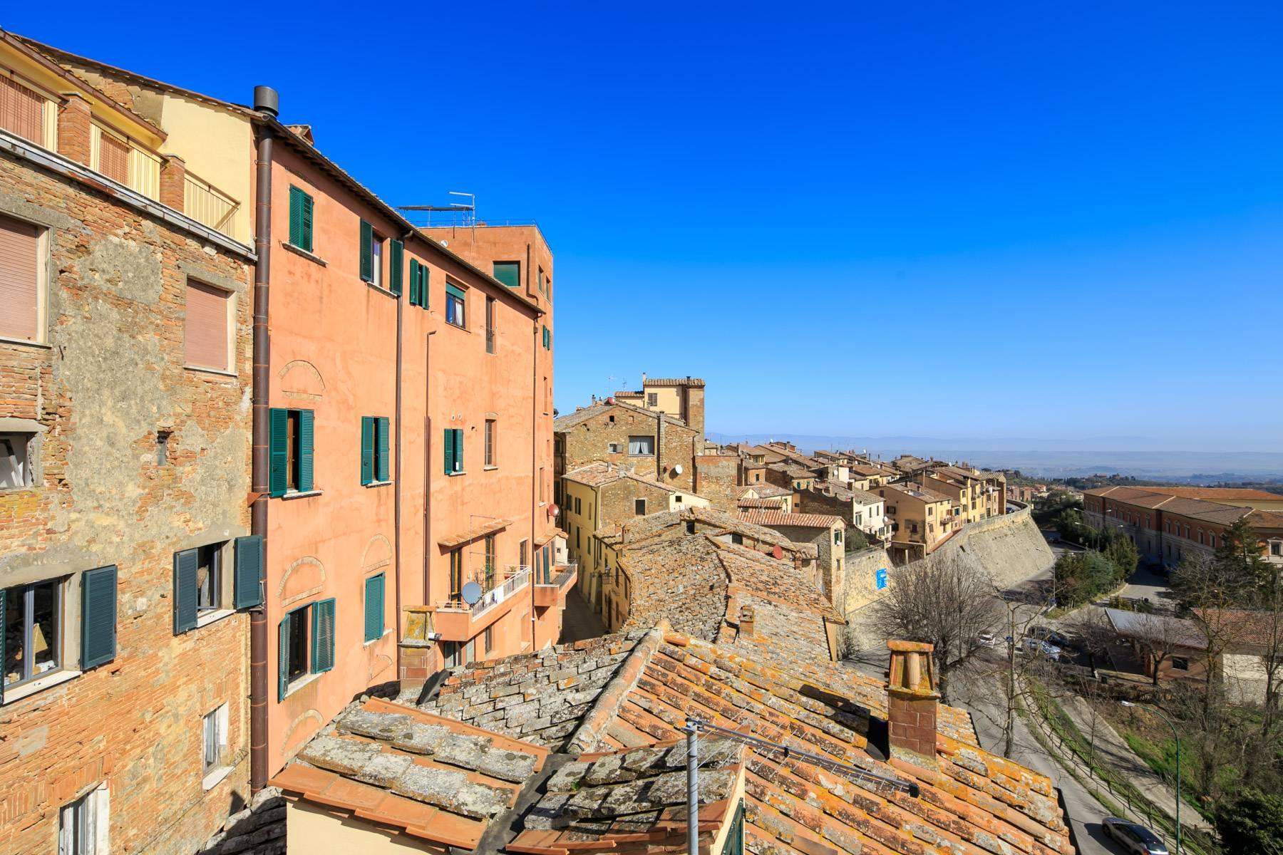 Intriguing apartment in the heart of Montepulciano - 24