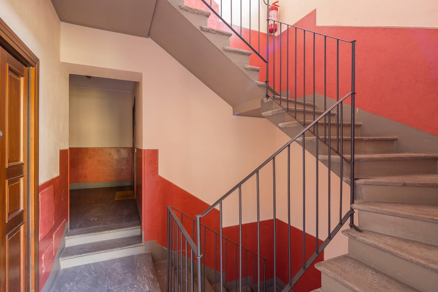 Lovely three-bedroom apartment in Corso Como - 25