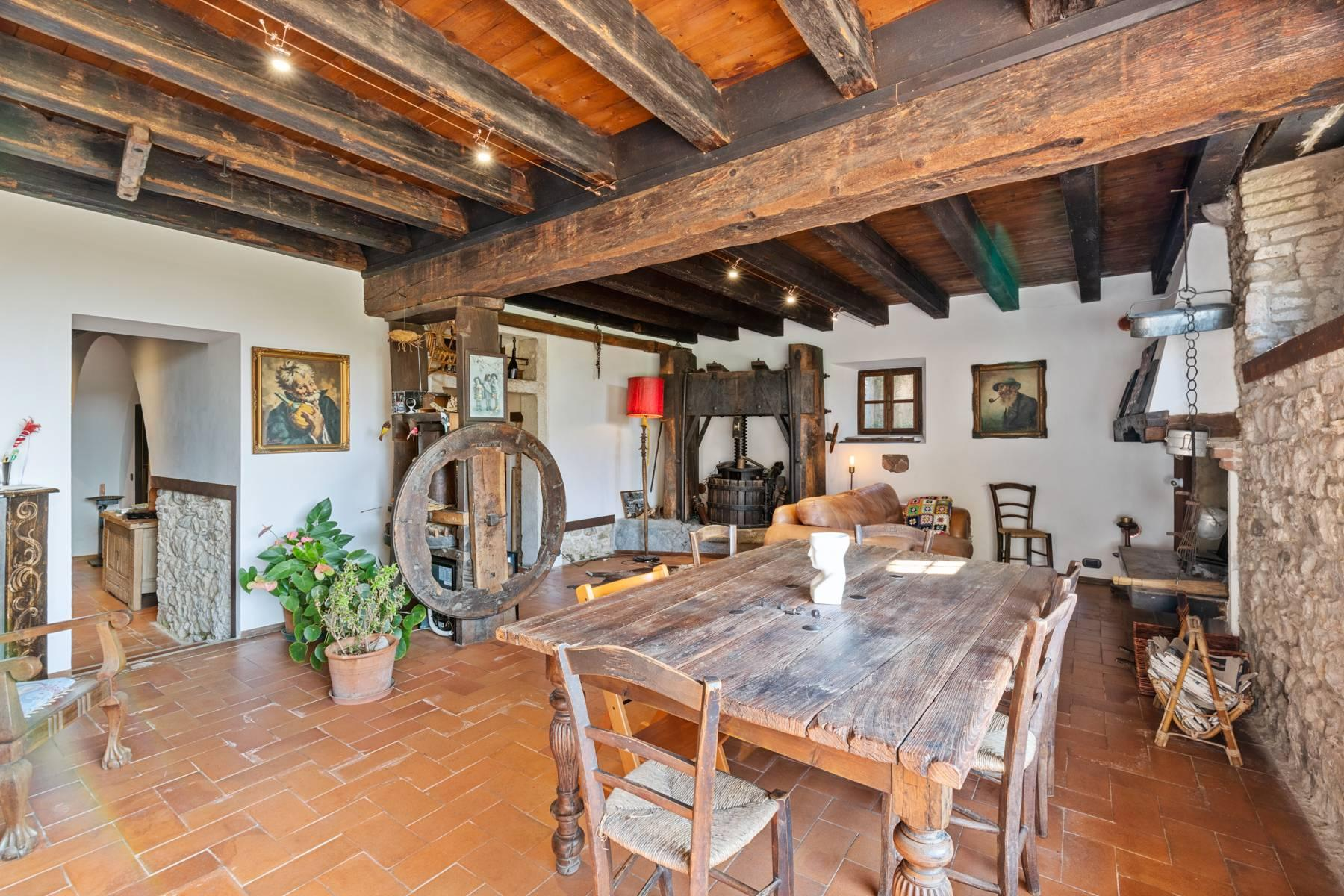 Stunning Venetian Villa of the 15th Century, wtih dependance and wide garden - 5