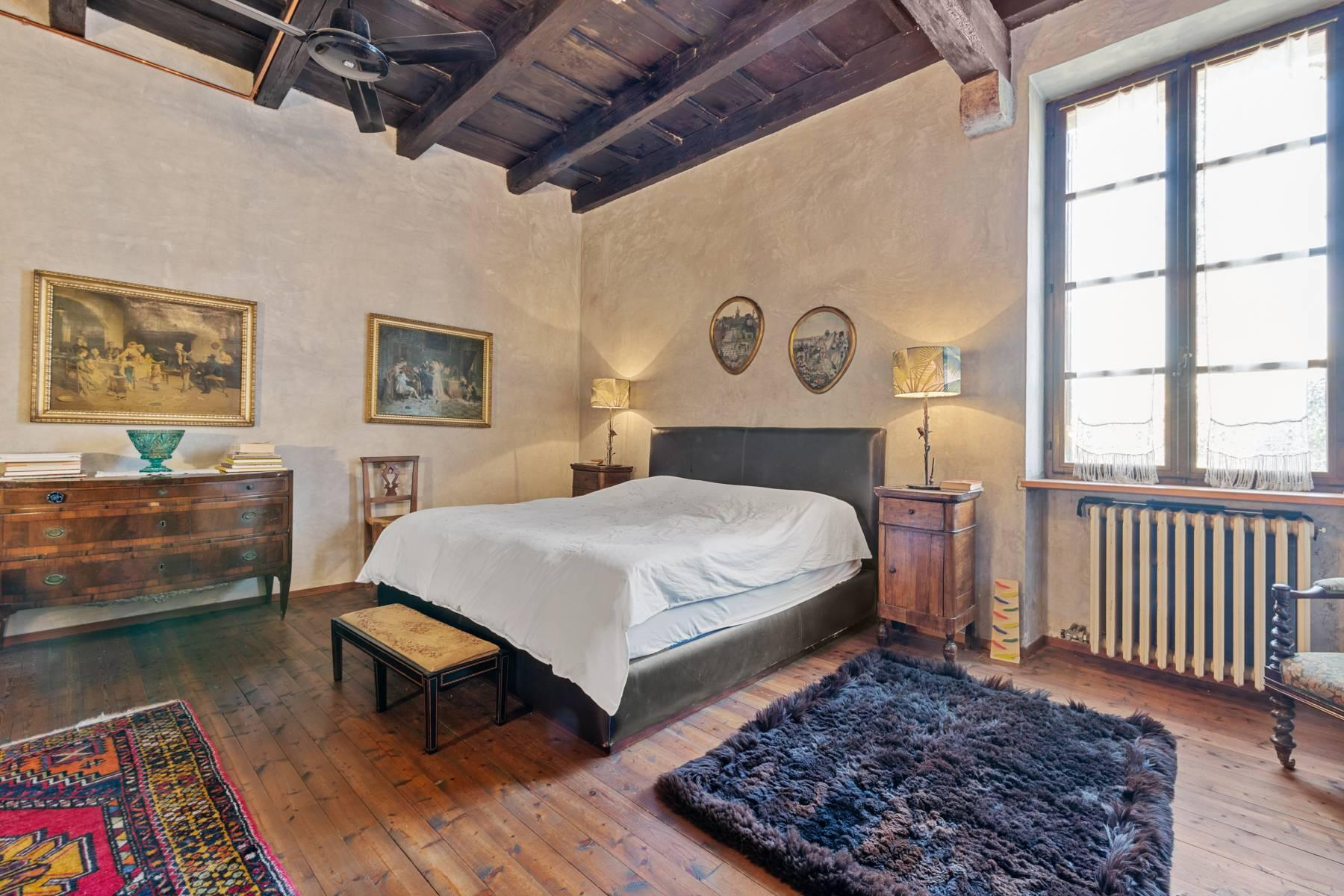 Stunning Venetian Villa of the 15th Century, wtih dependance and wide garden - 17