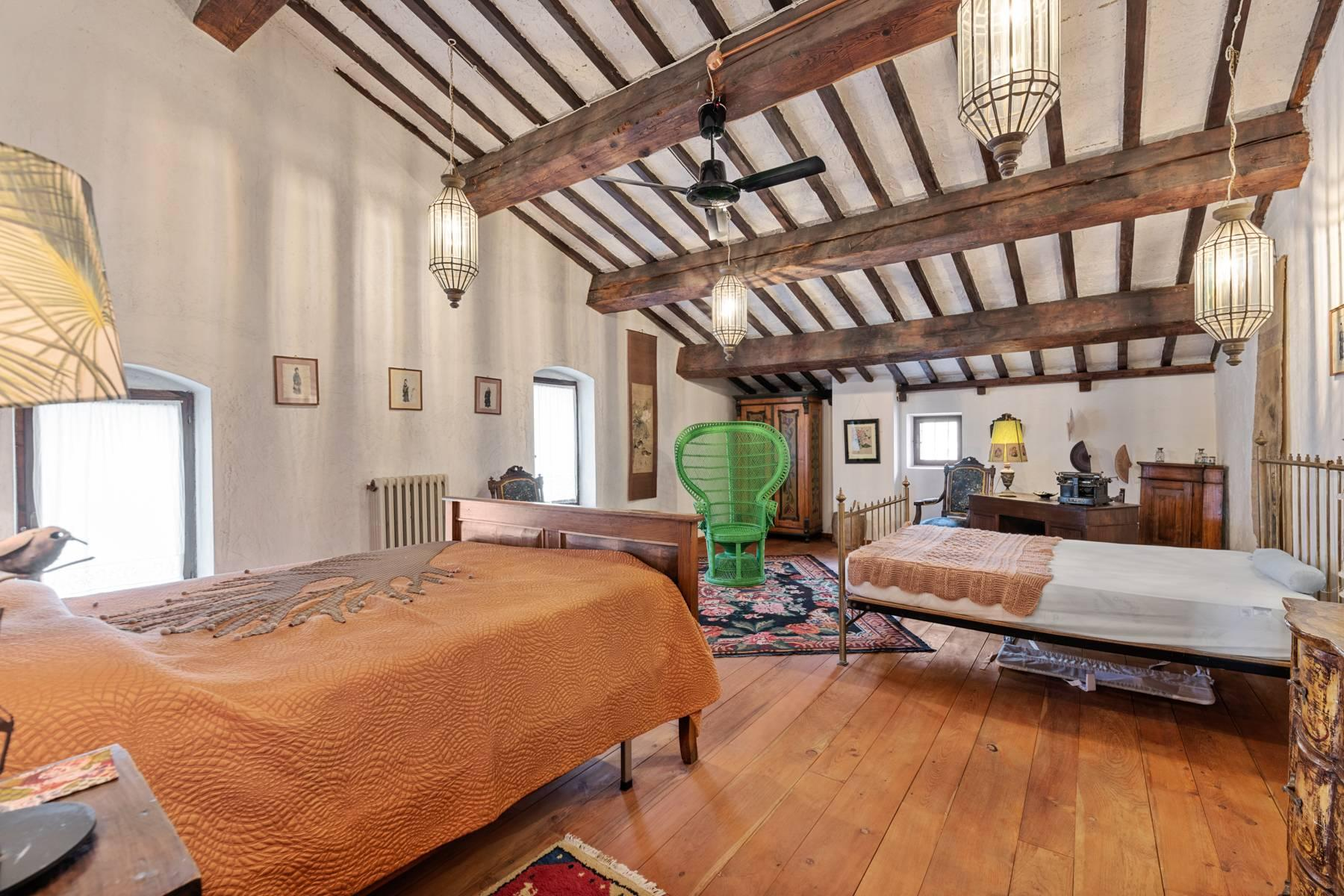 Stunning Venetian Villa of the 15th Century, wtih dependance and wide garden - 21