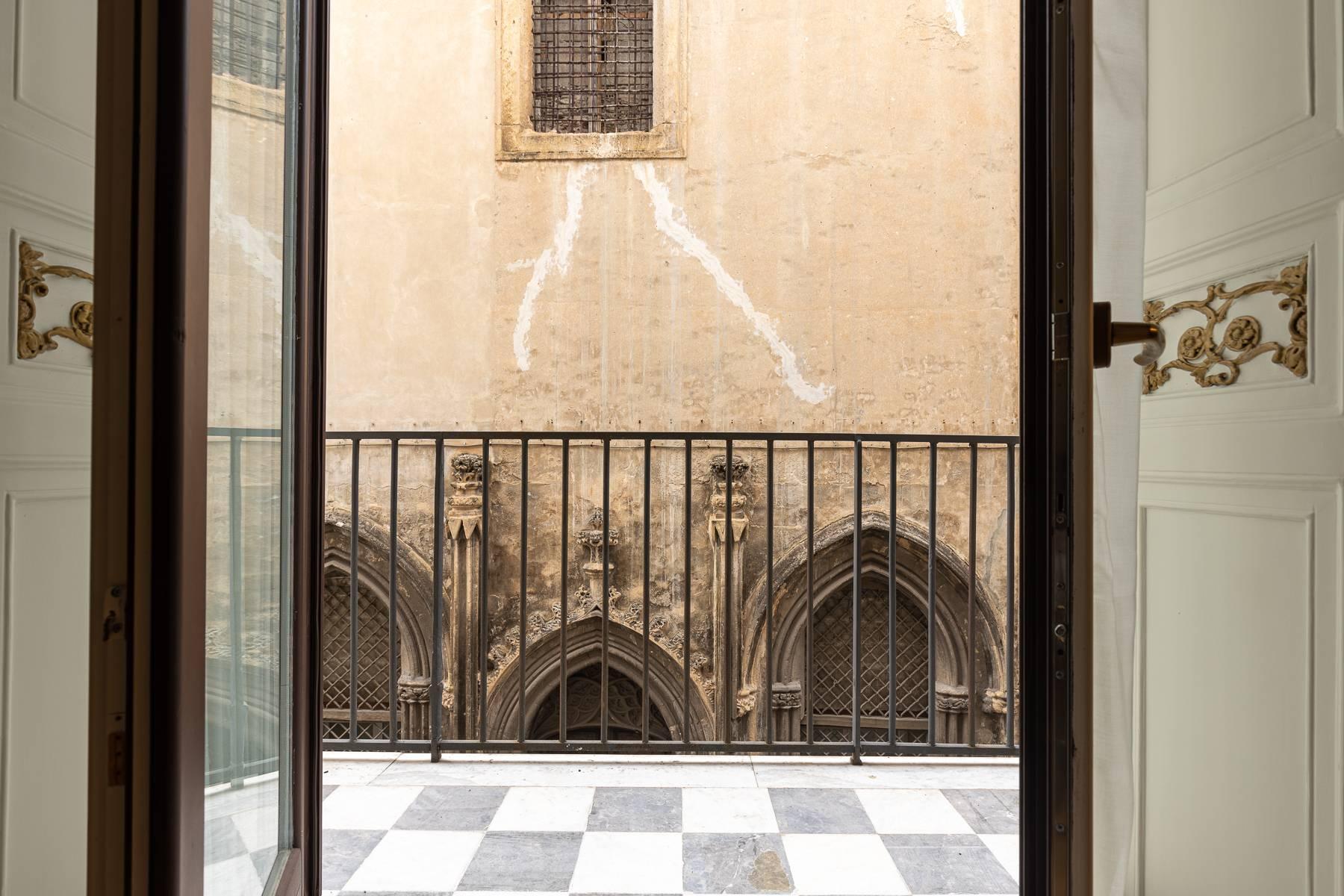 Piano Nobile im historischen Zentrum von Palermo - 22