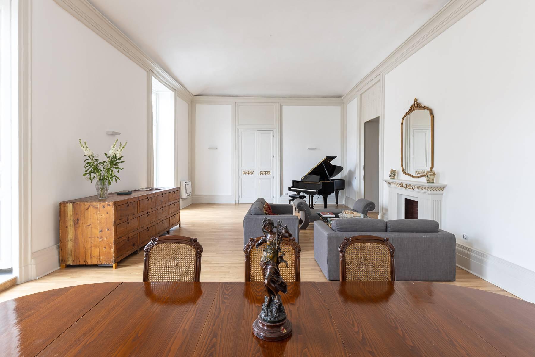 Piano Nobile im historischen Zentrum von Palermo - 18