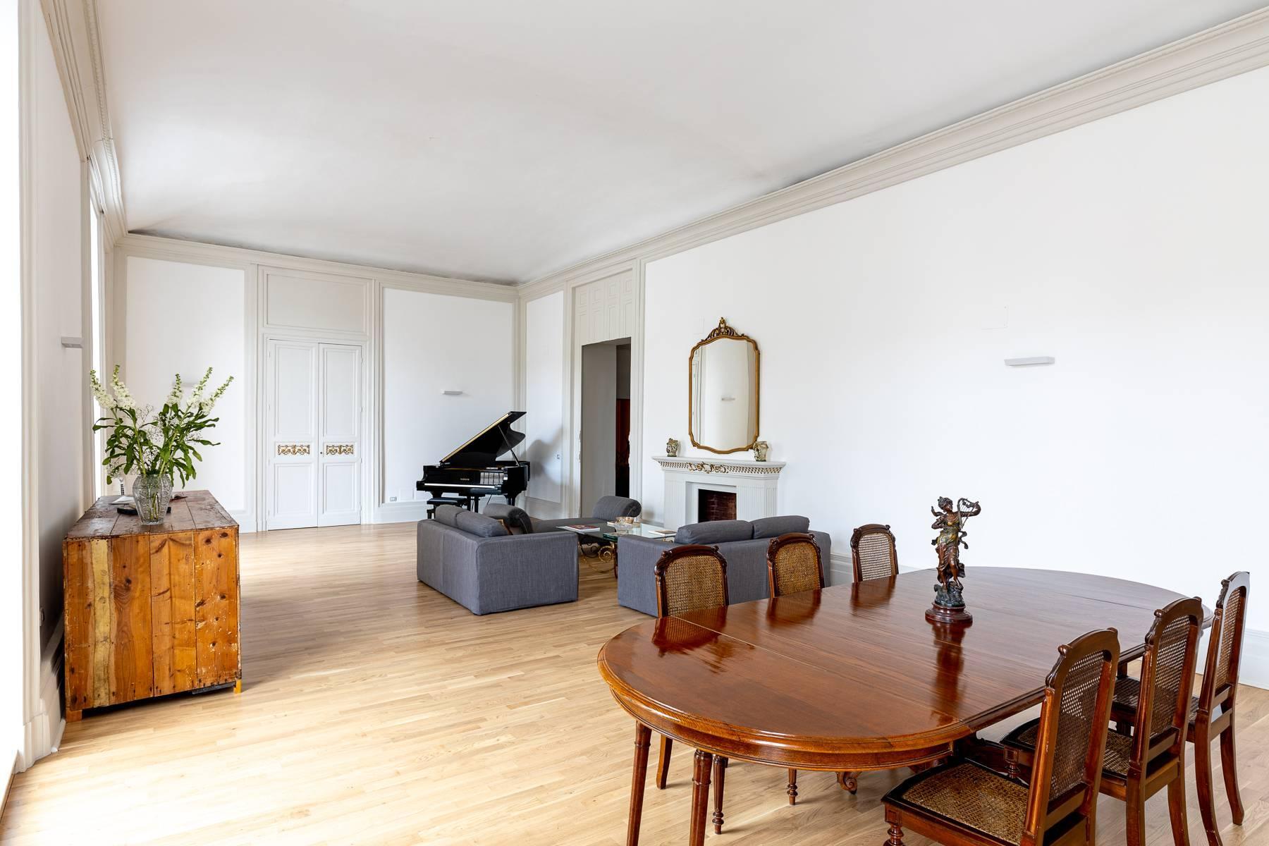 Piano Nobile im historischen Zentrum von Palermo - 20