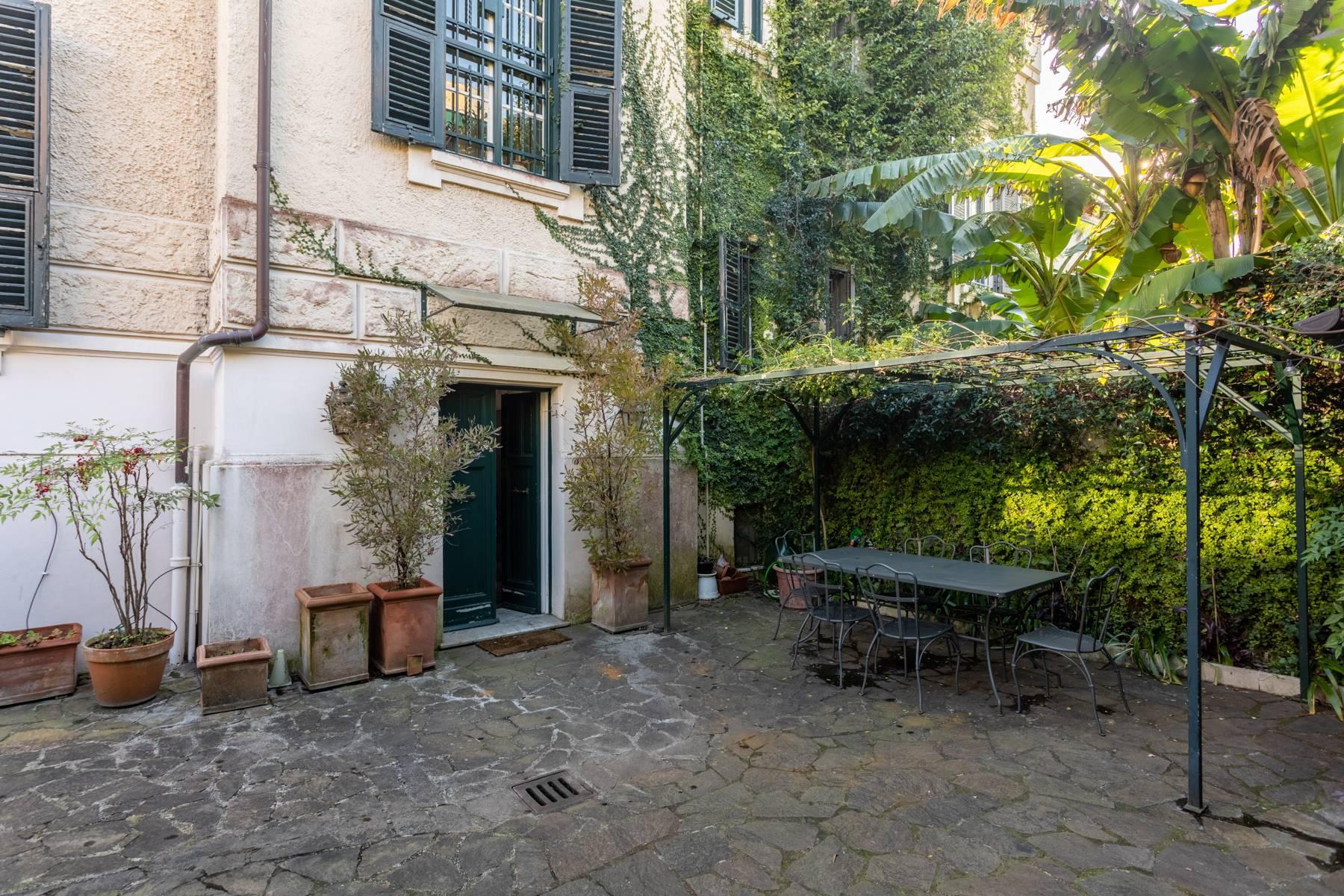 Liberty Villa in the heart of the Monteverde Vecchio neighborhood - 28