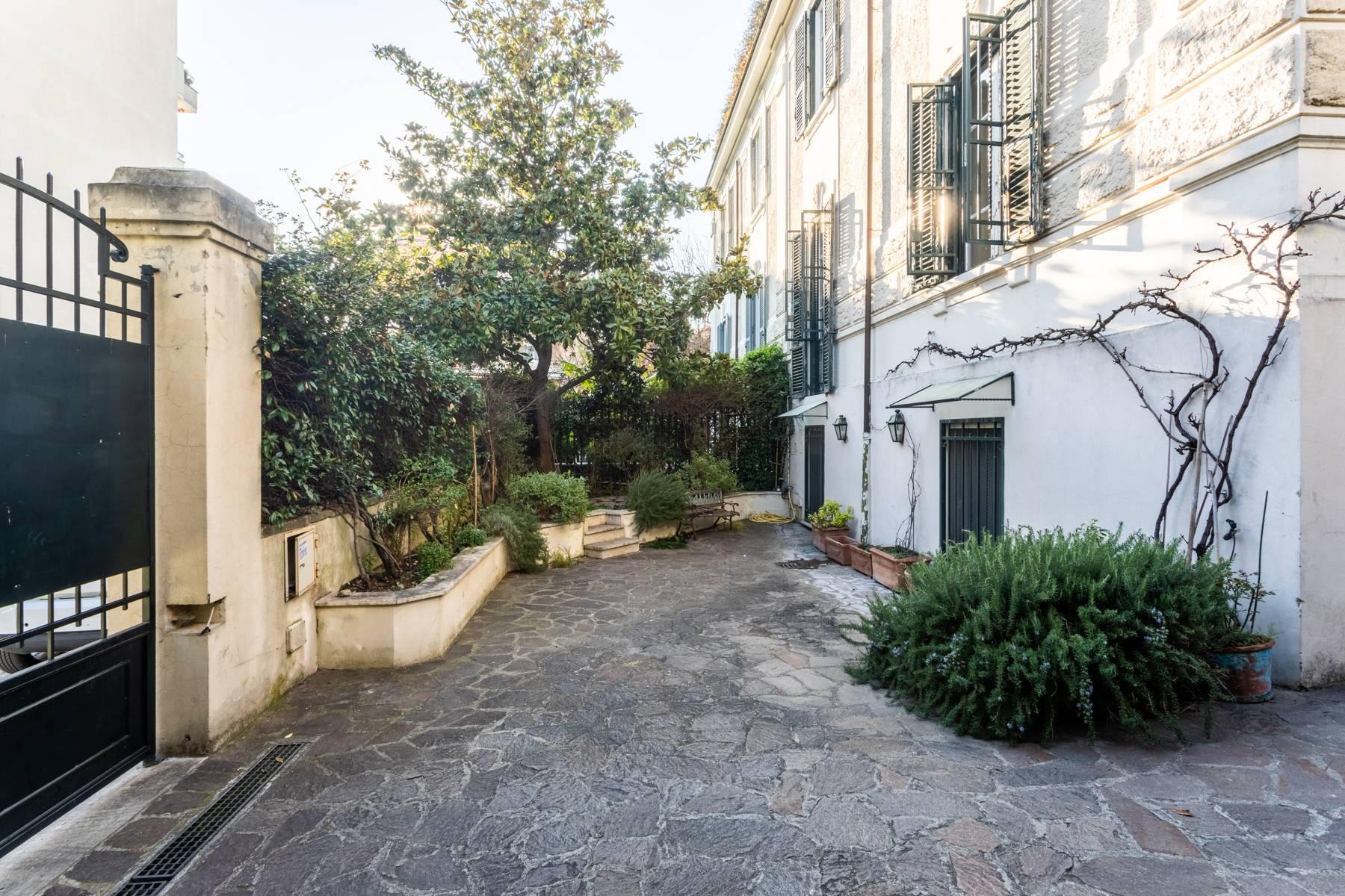 Liberty Villa in the heart of the Monteverde Vecchio neighborhood - 29