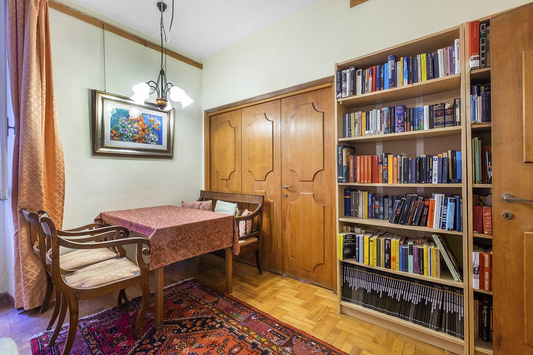 Charming property a stone's throw from the Spanish Steps - 8
