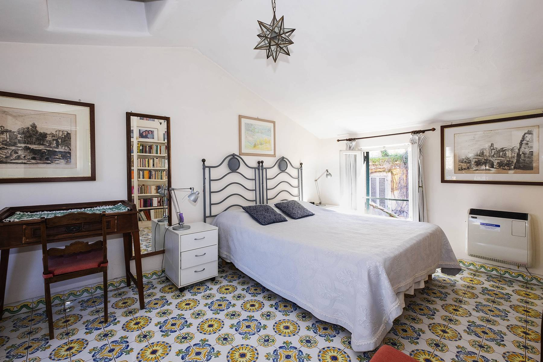 Charming property a stone's throw from the Spanish Steps - 9
