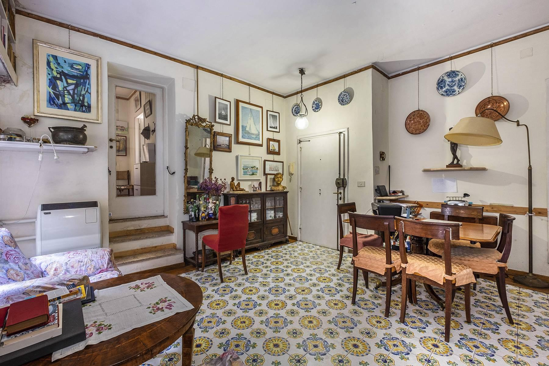 Charming property a stone's throw from the Spanish Steps - 14