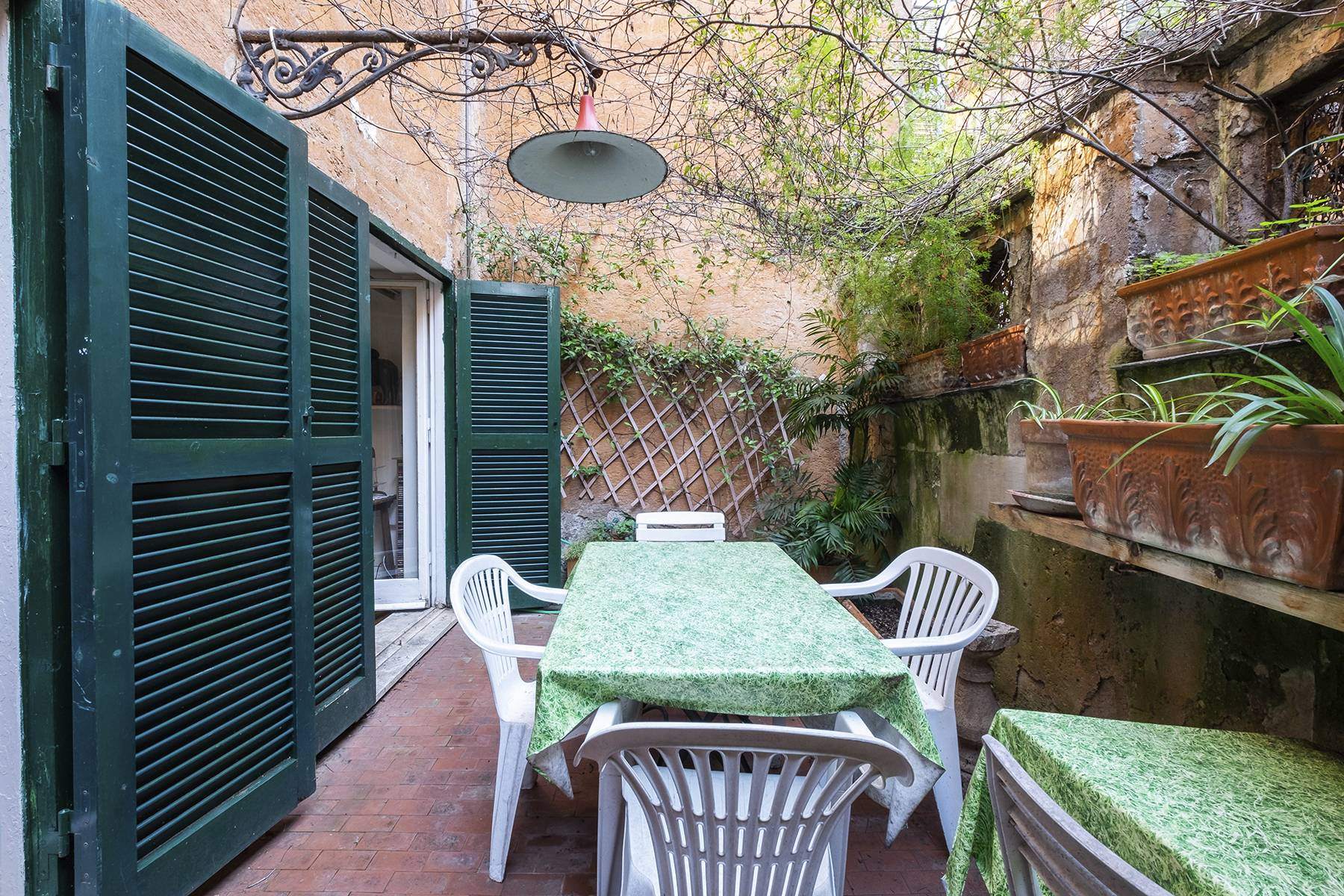 Charming property a stone's throw from the Spanish Steps - 17