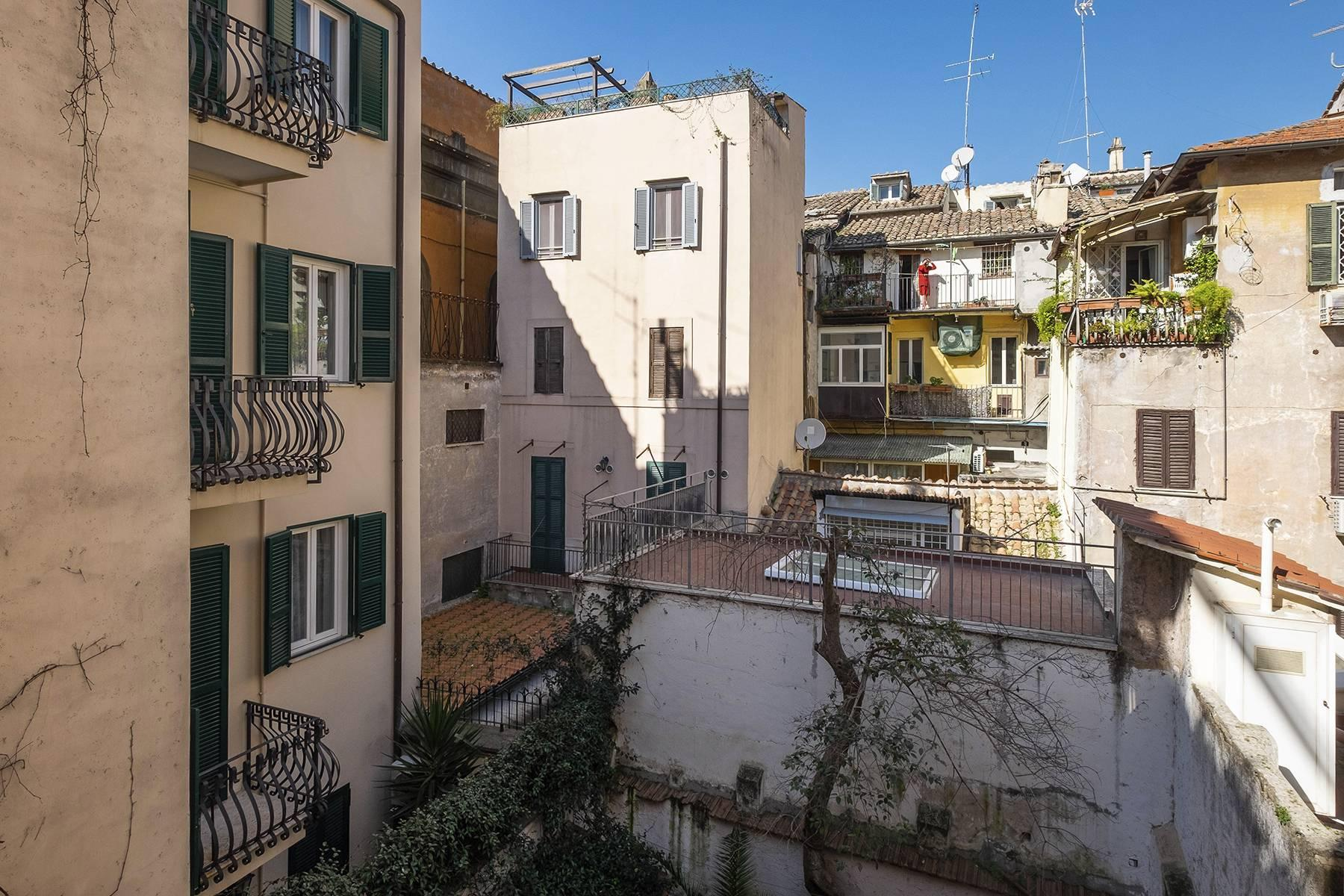 Charming property a stone's throw from the Spanish Steps - 18