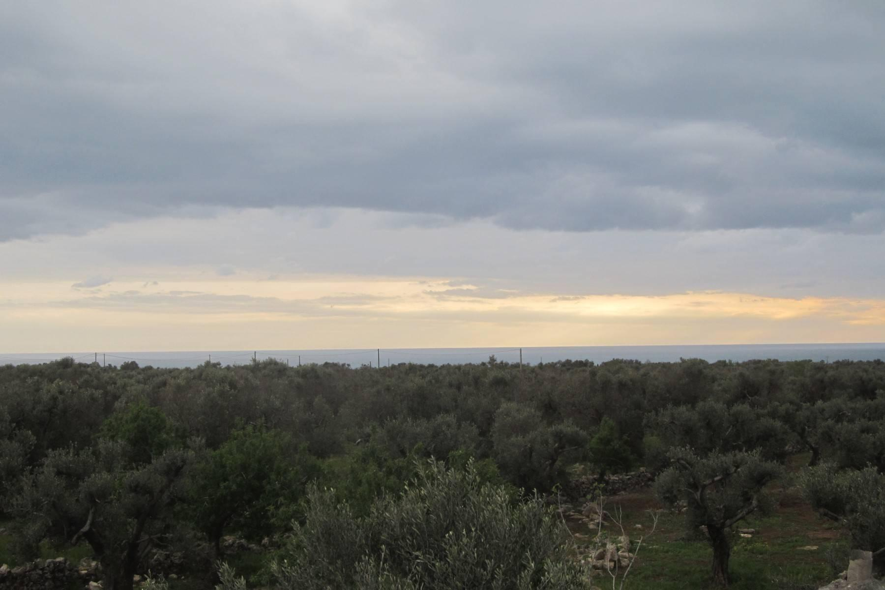 Charming masseria with sea view - 1